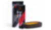 Cicli Corsa Colnago Nastro DOT nero:arancione