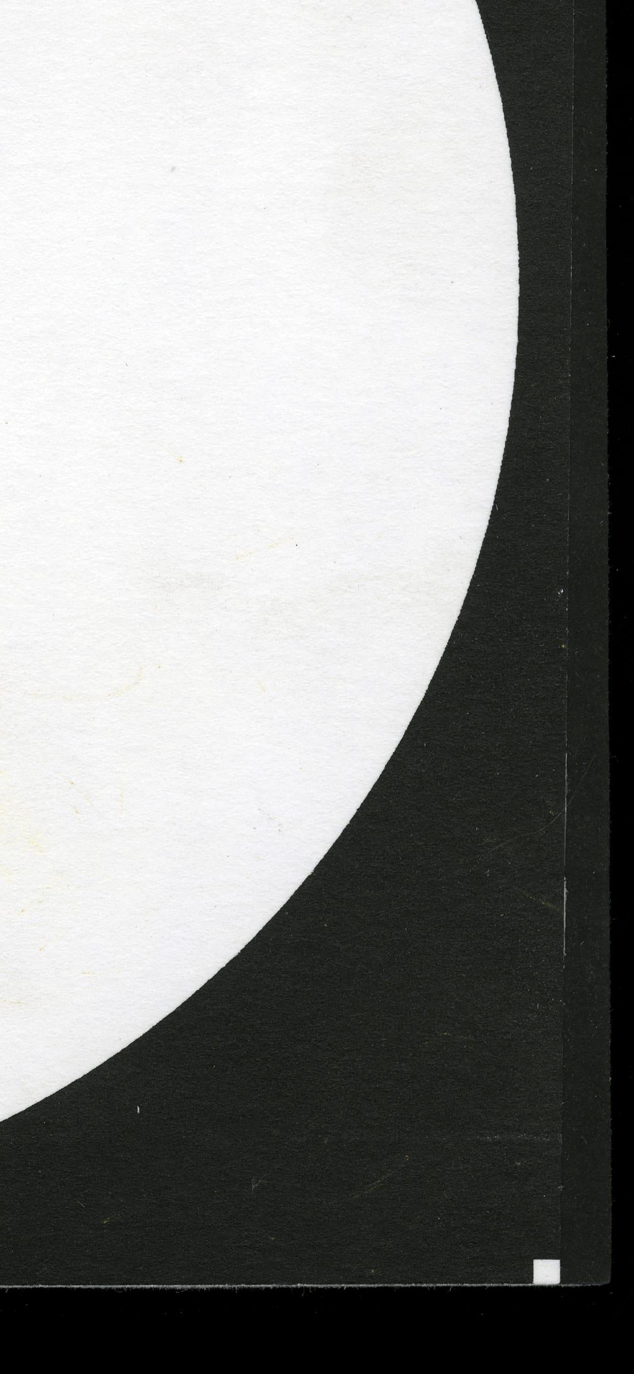 Schwarze Kreise