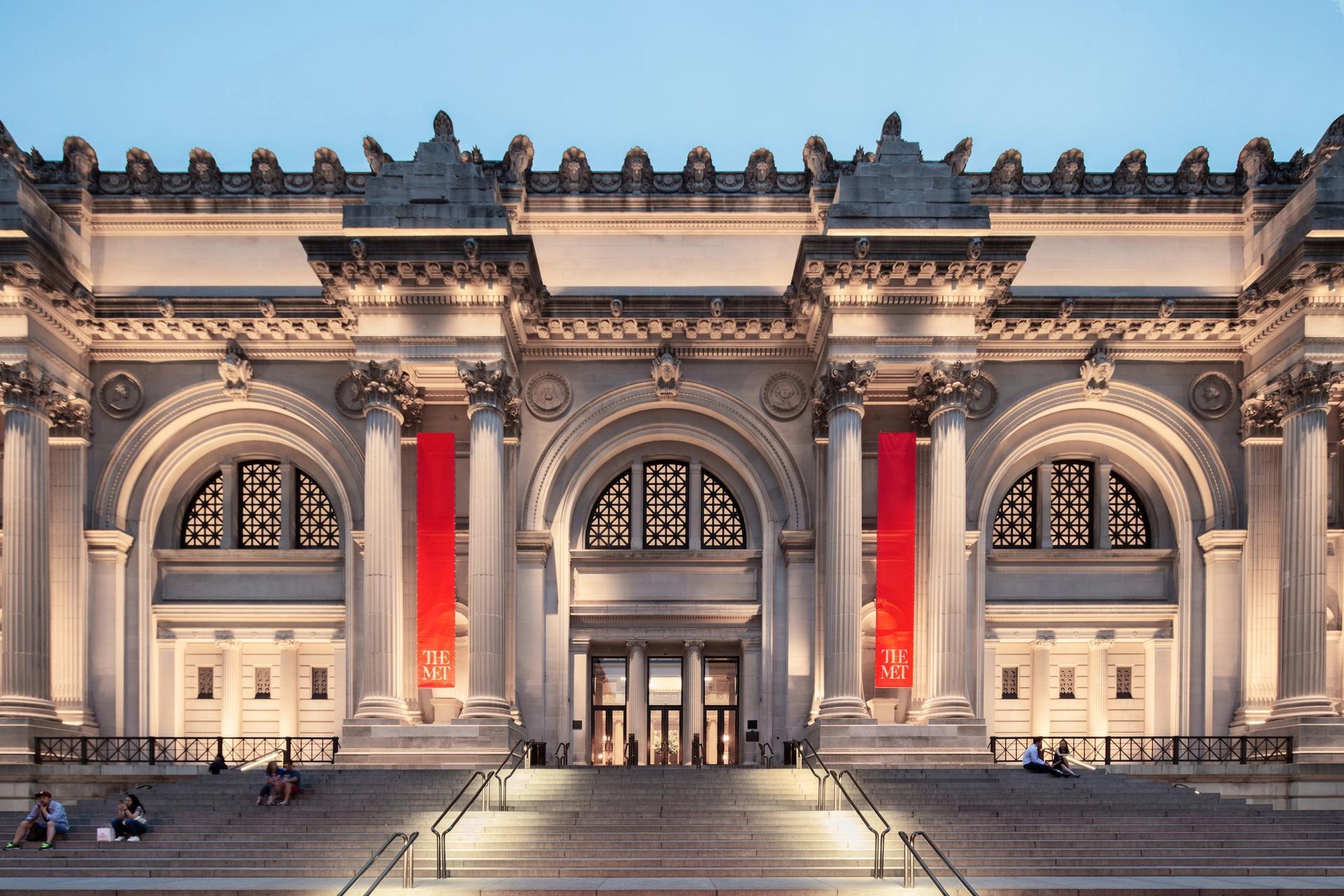 The Metropolitan Museum of Art Metropolitan Museum of Art