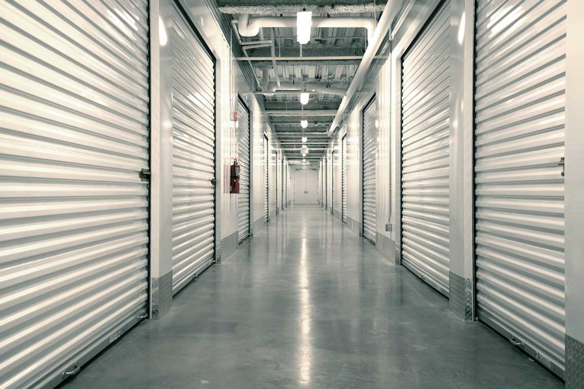 Arcis's 110,000 sq. ft state-of-the-art storage facility boasts the latest in high-tech security and has Foreign-Trade Zone status Carlos Alvarado/Arcis