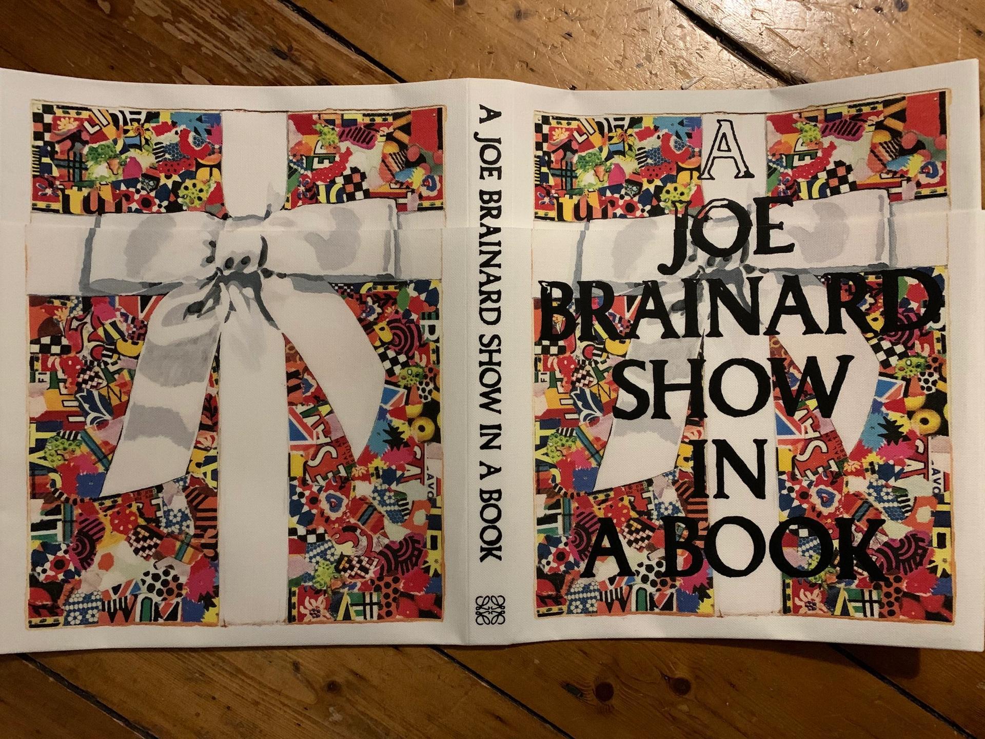 A Joe Brainard Show in a Book from Loewe Gareth Harris