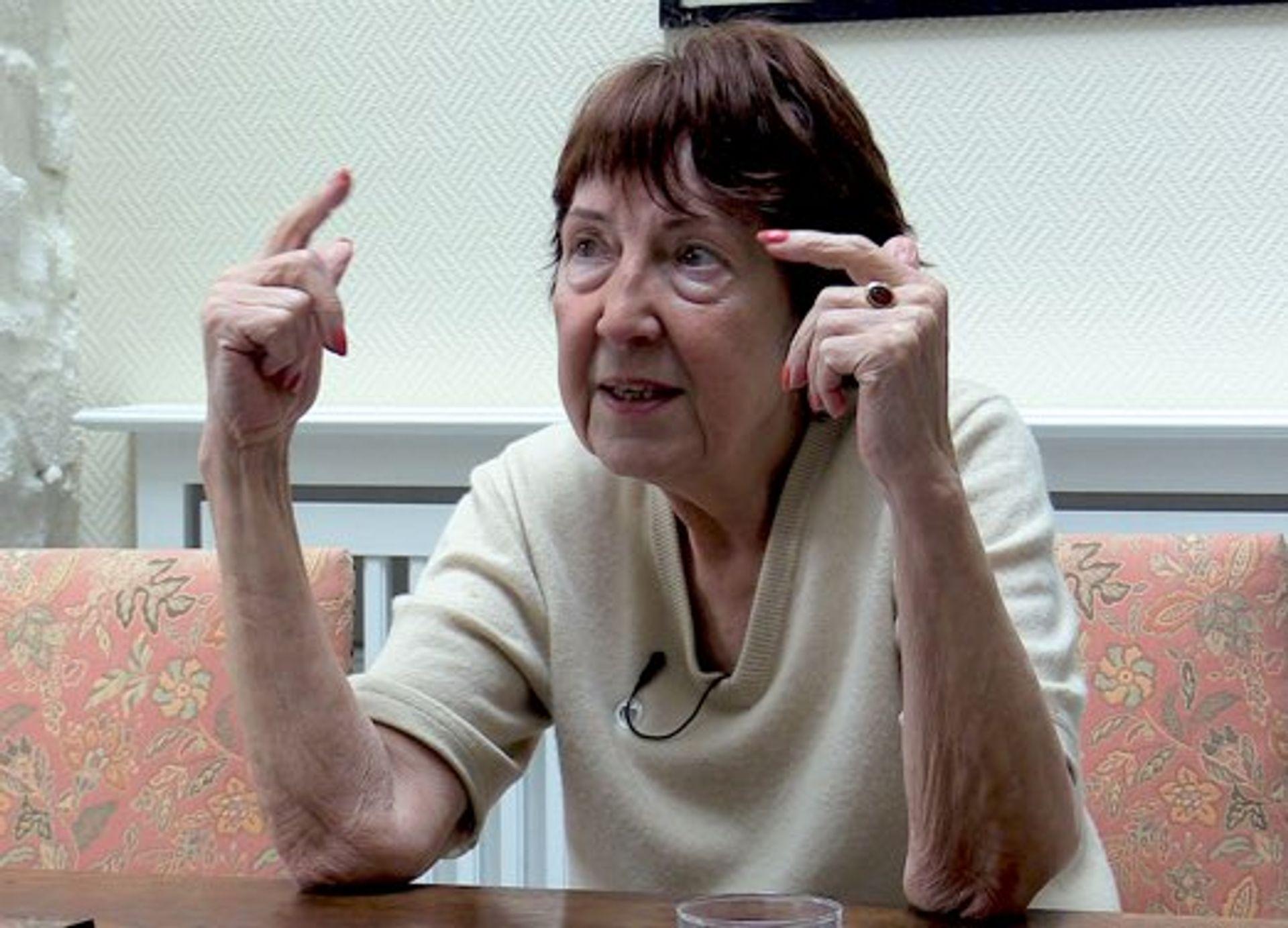 Inge Baecker