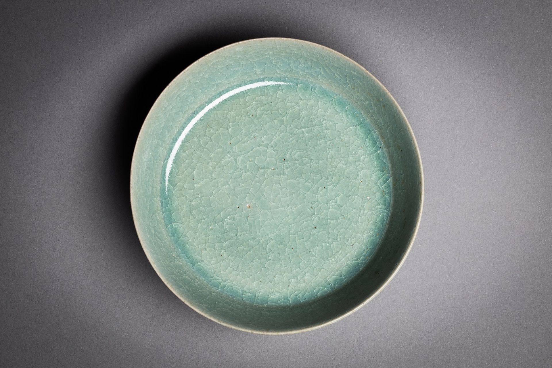 Ru bowl, Northern Song Dynasty (960-1127) © Dresden State Museums