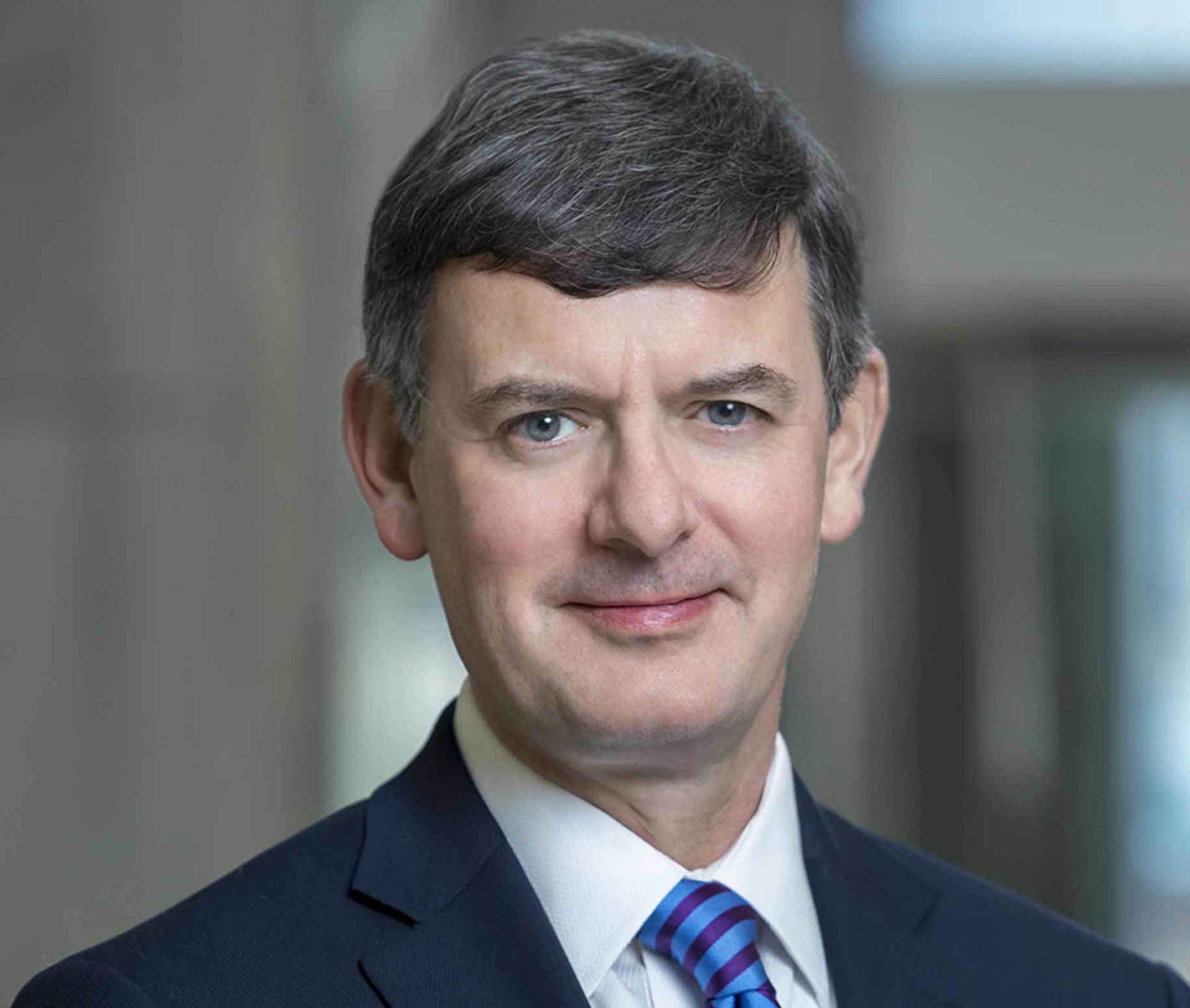 Brian P. Kennedy, director and chief executive of the Peabody Essex Museum Peabody Essex Museum