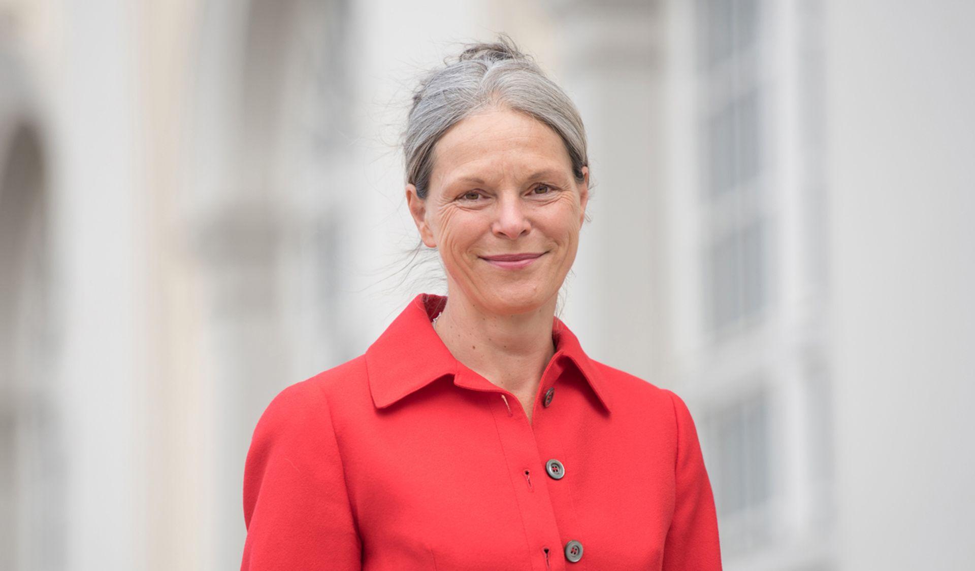 Sabine Schormann Documenta