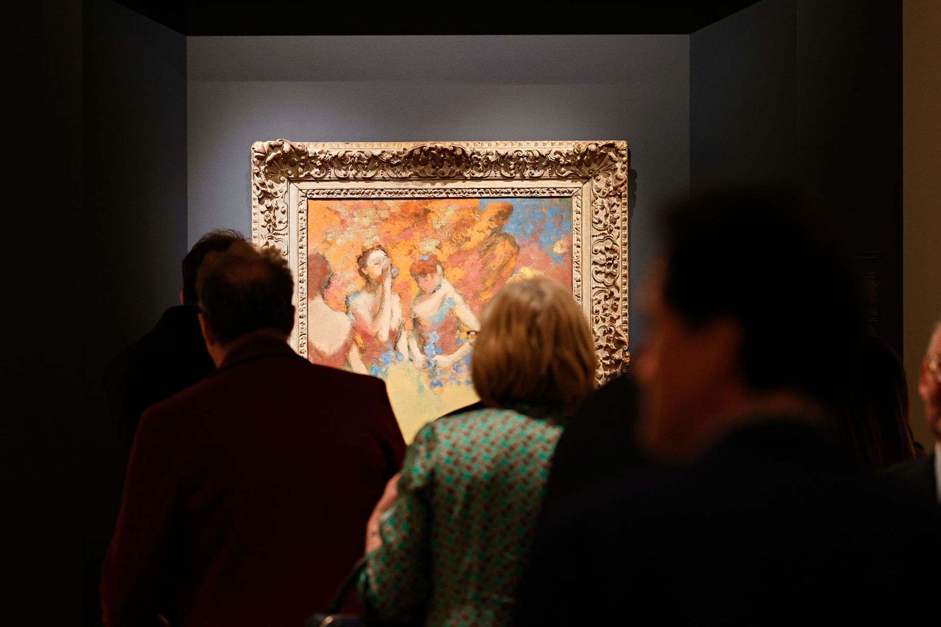 Trump's new European travel ban is causing confusion at Tefaf Maastricht, which closed early due to coronavirus Courtesy of Tefaf