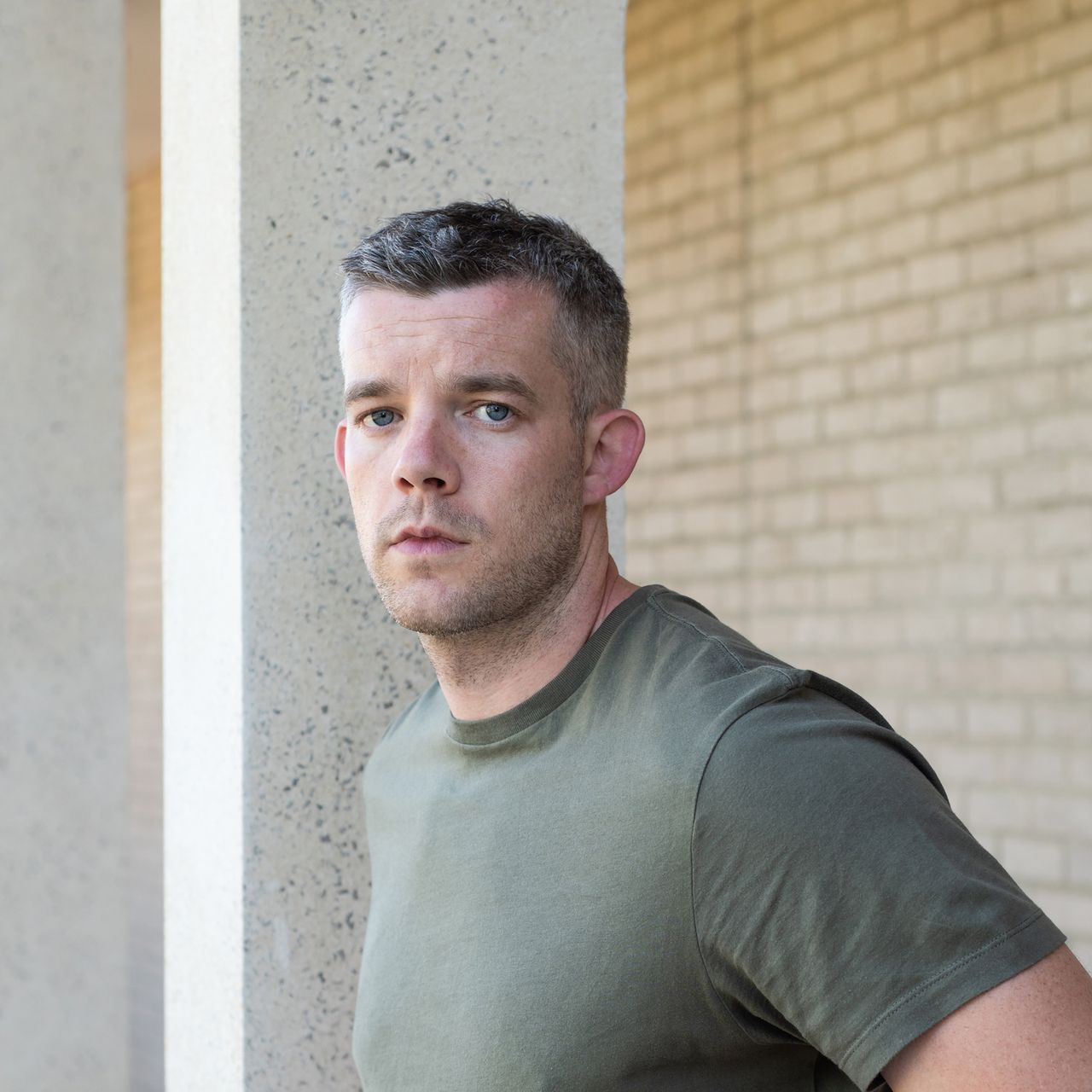Russell Tovey ©Jason Dimmock