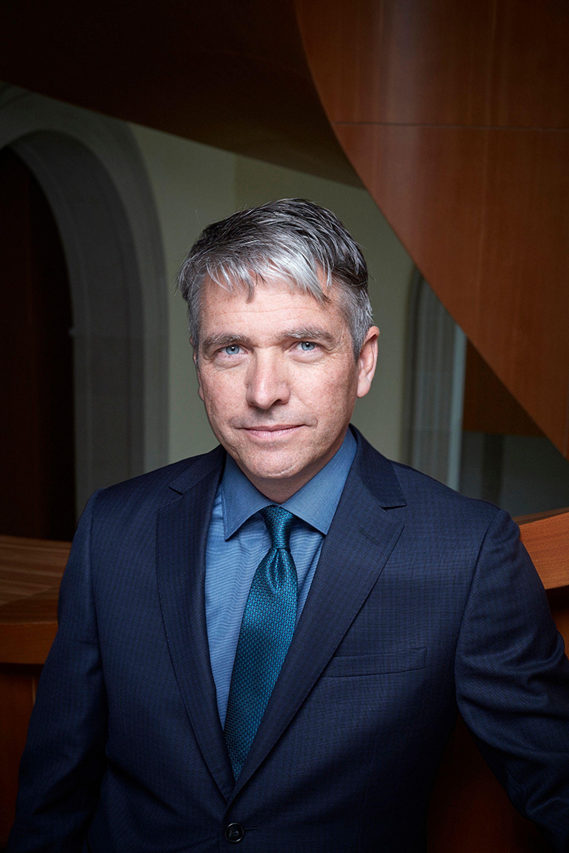 Stephan Jost Craig Boyko, AGO