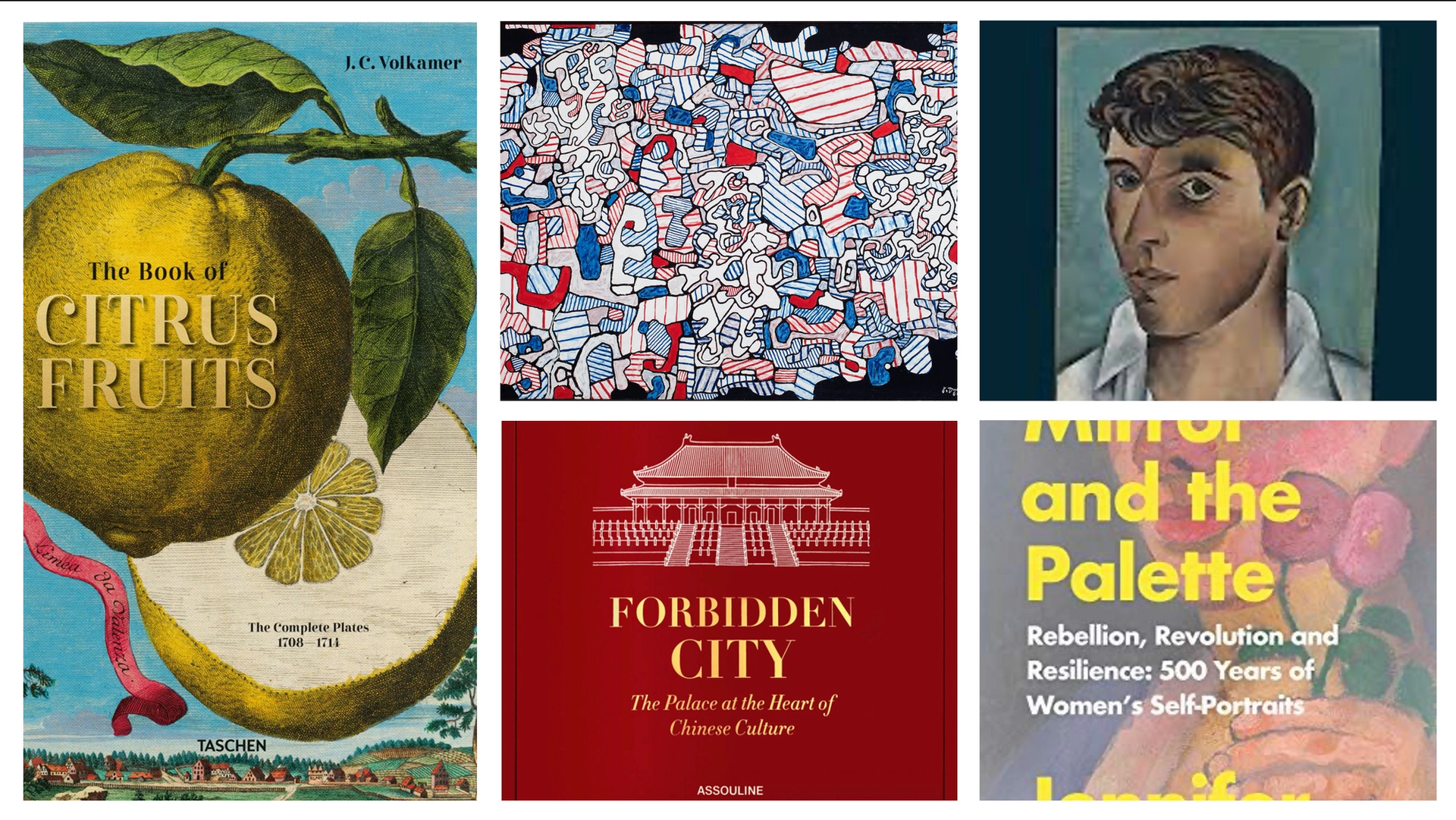 Books to look out for in 2021