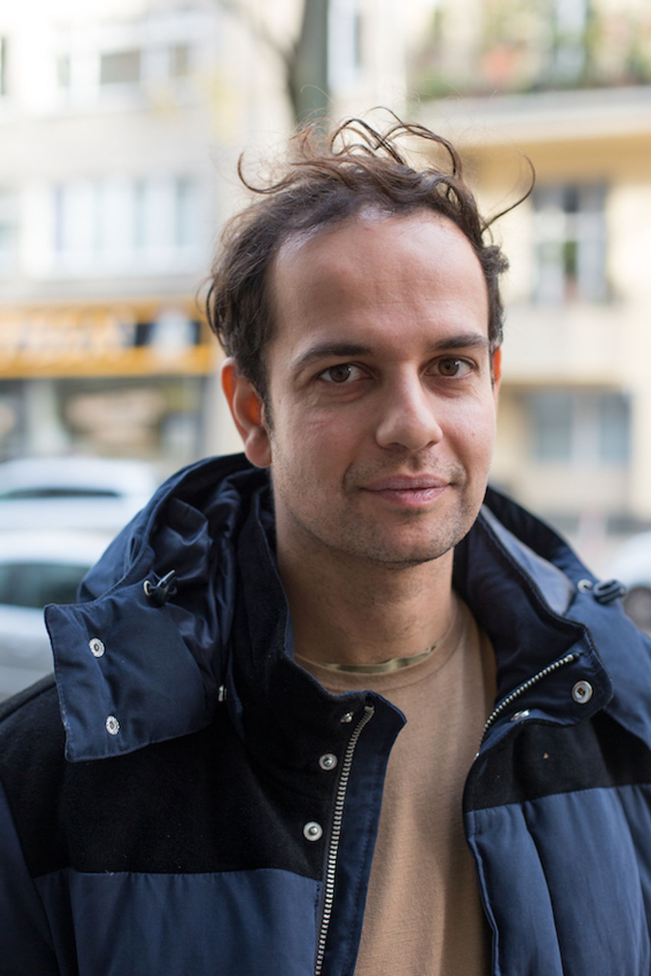 Tino Sehgal will be the eighth contemporary artist to show at Blenheim Palace Photo: Wolfgang Tillmans