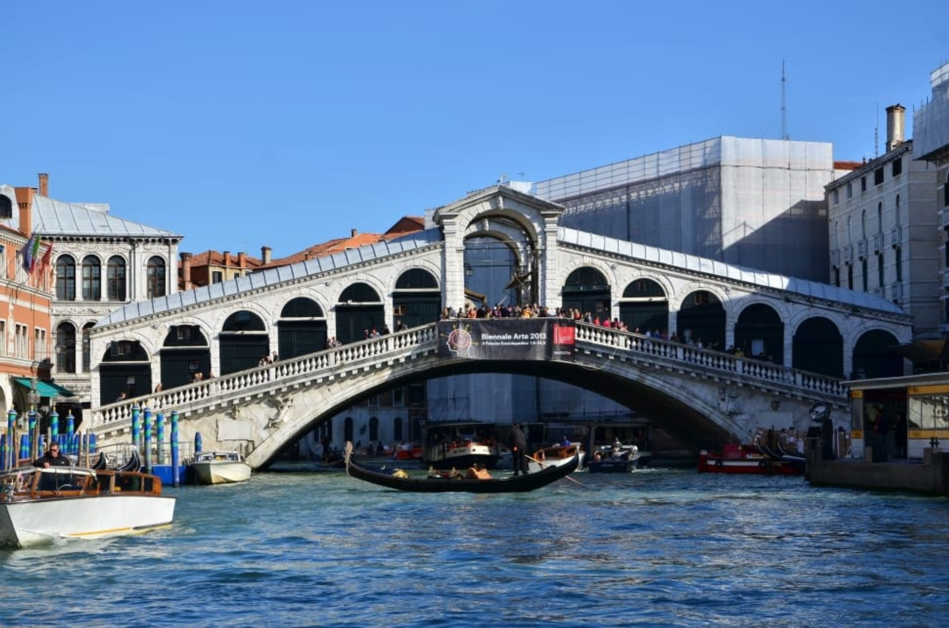 The Venice Biennale will now take place 23 April to 27 November 2022