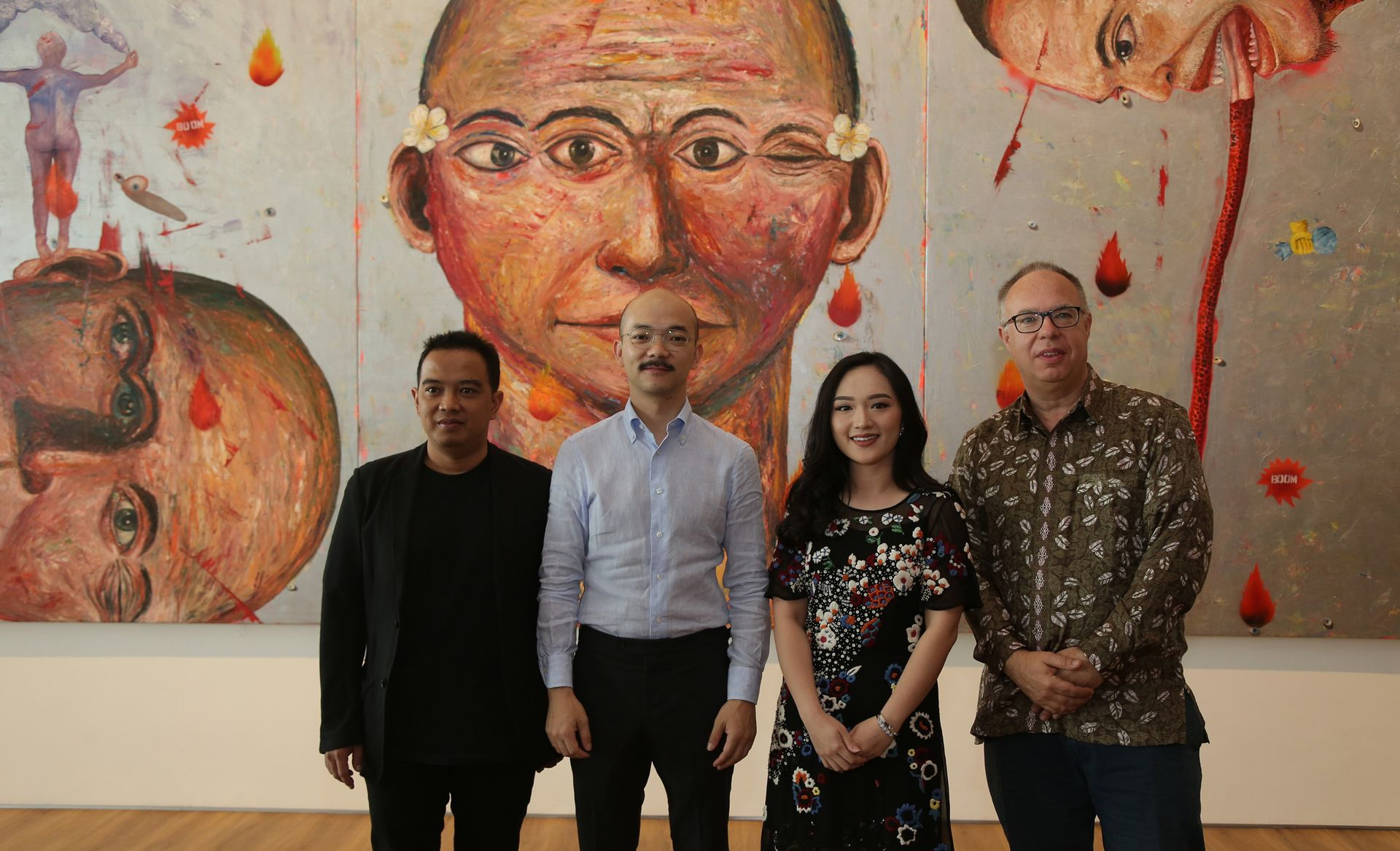 Courtesy of Museum MACAN