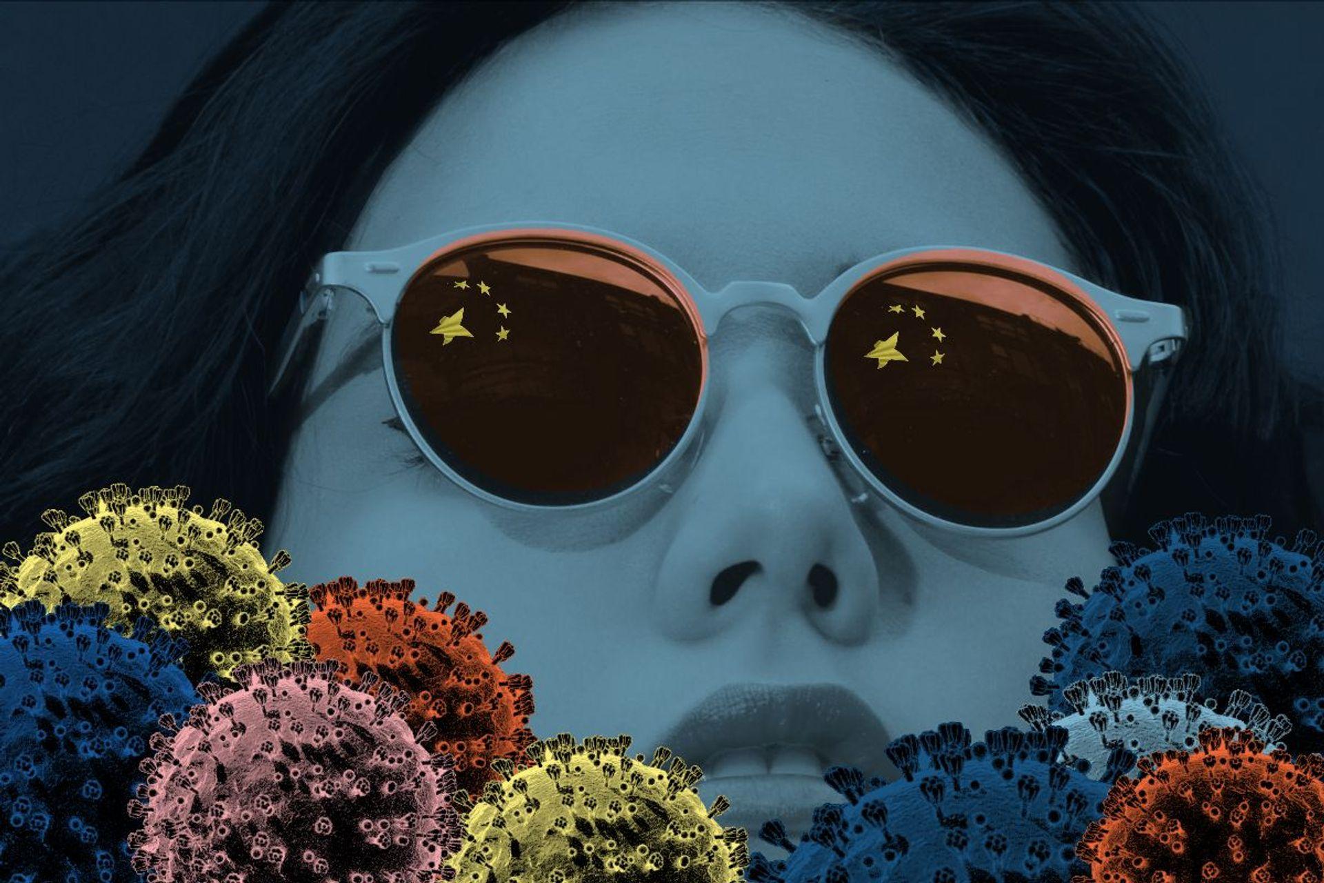 The Asian auction market has surged during the pandemic Illustration: Katherine Hardy / Photo:Alex Sheldon