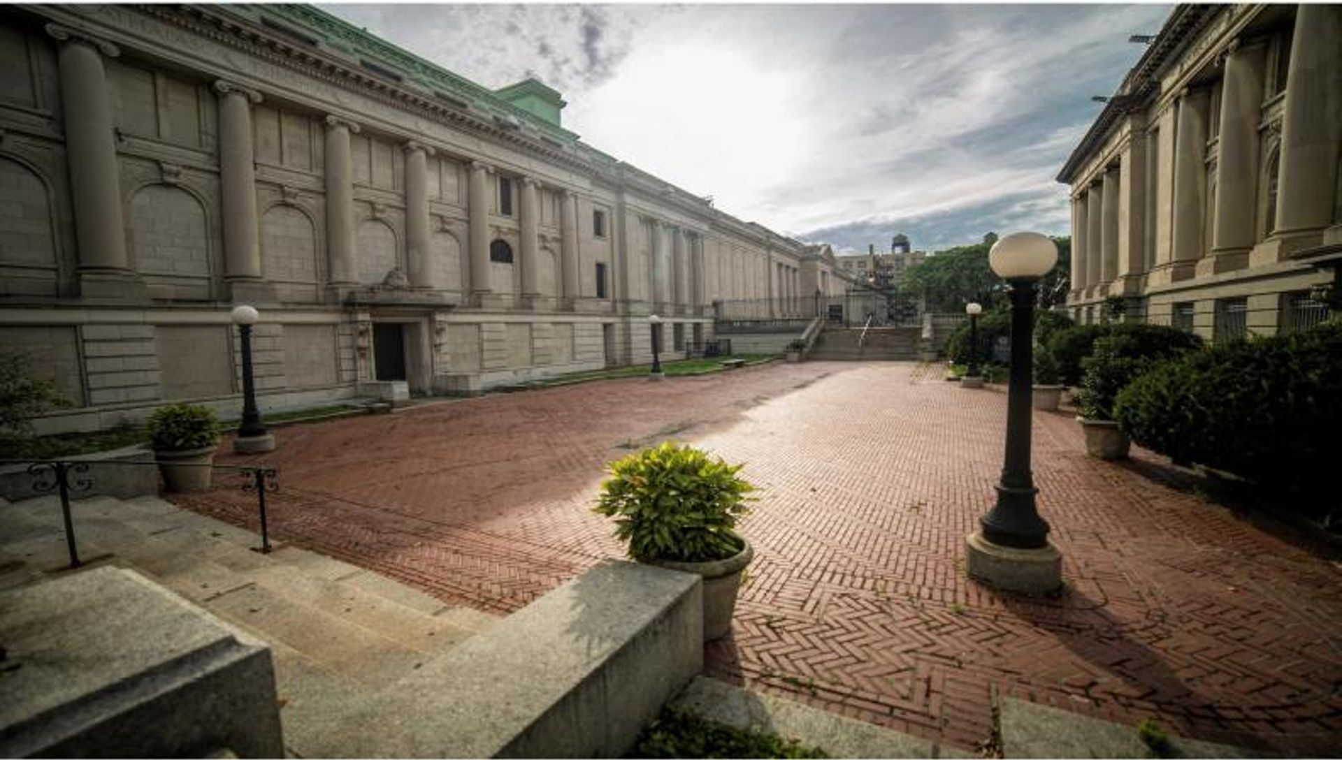 While its main museum remains closed, the Hispanic Society's East Building recently opened for special exhibitions and will soon host rotating displays of the permanent collection