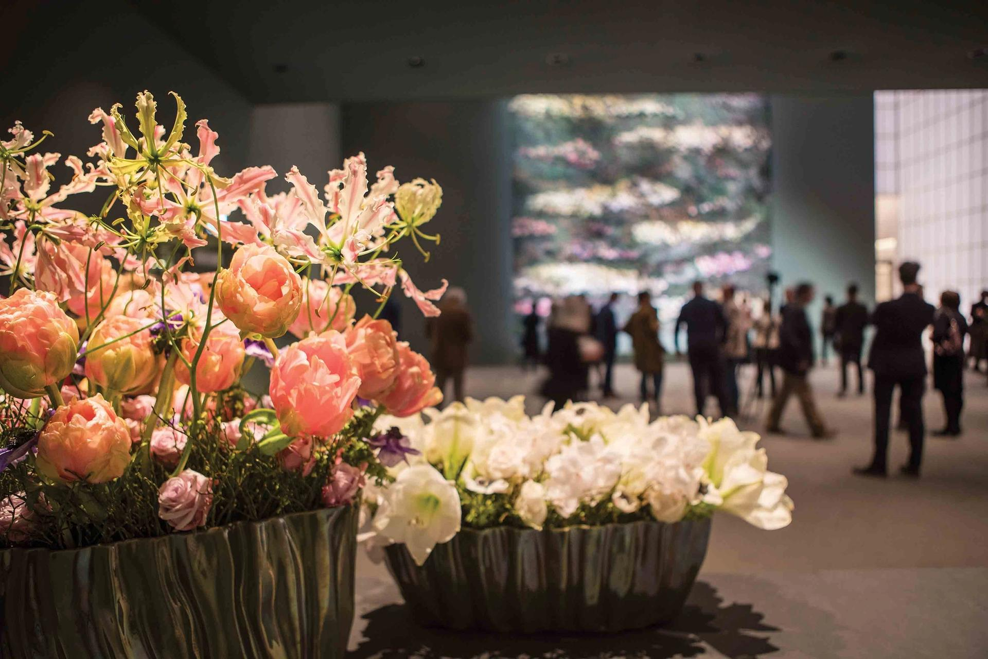 The mayor of Maastricht and local authorities has said Tefaf Maastricht can go ahead Photo: Loraine Bodewes