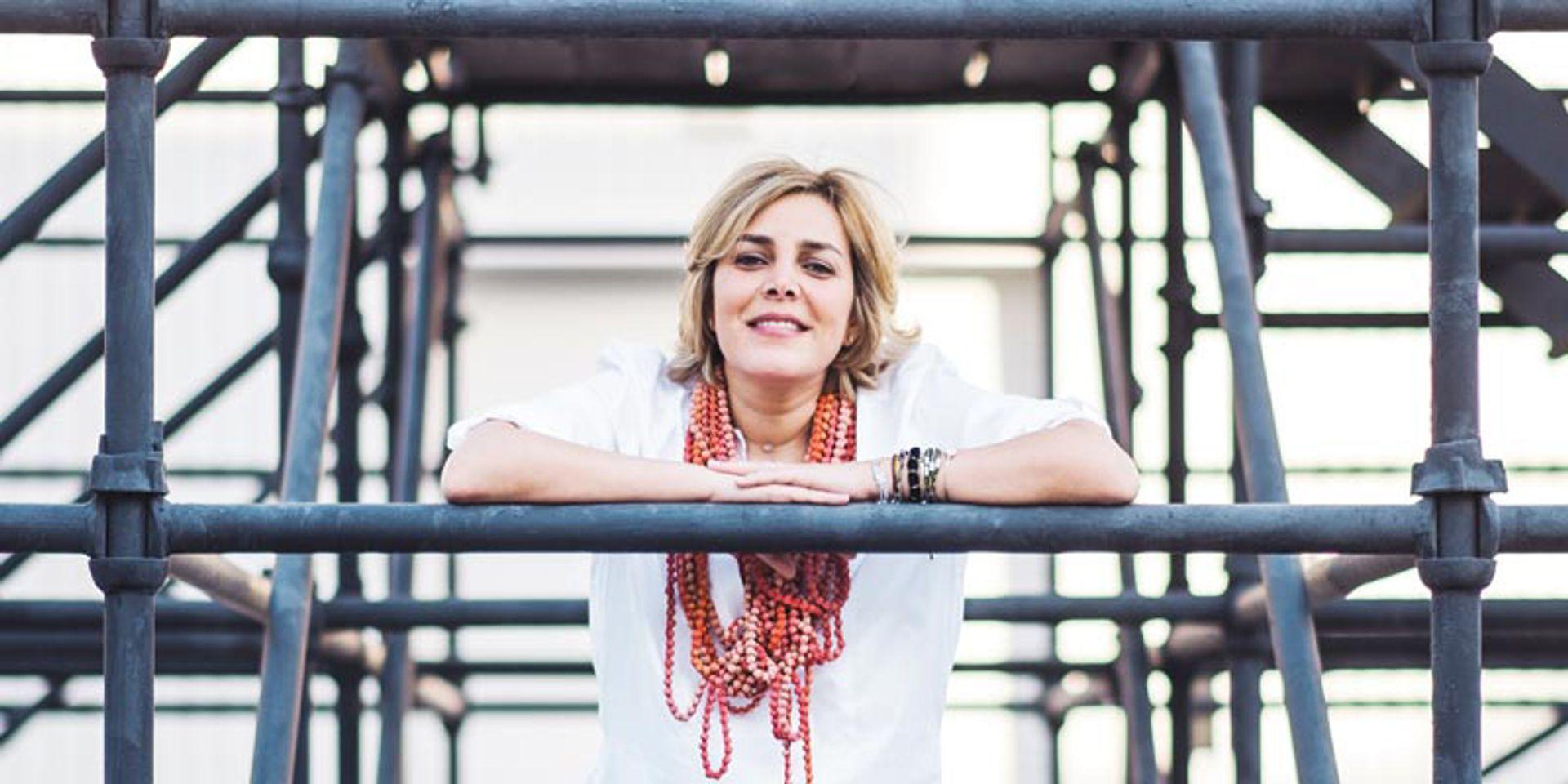 Myrna Ayad departs after two years as director of Art Dubai Art Dubai