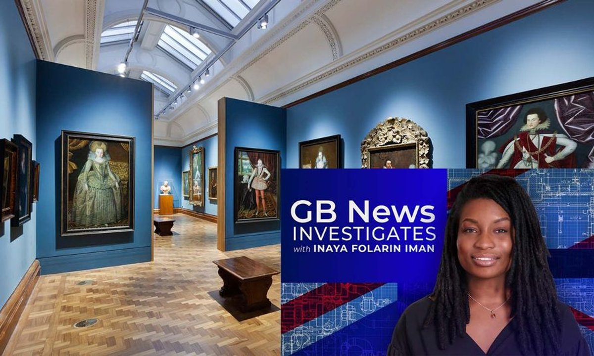 Second presenter from right-wing GB News channel appointed trustee of a UK museum