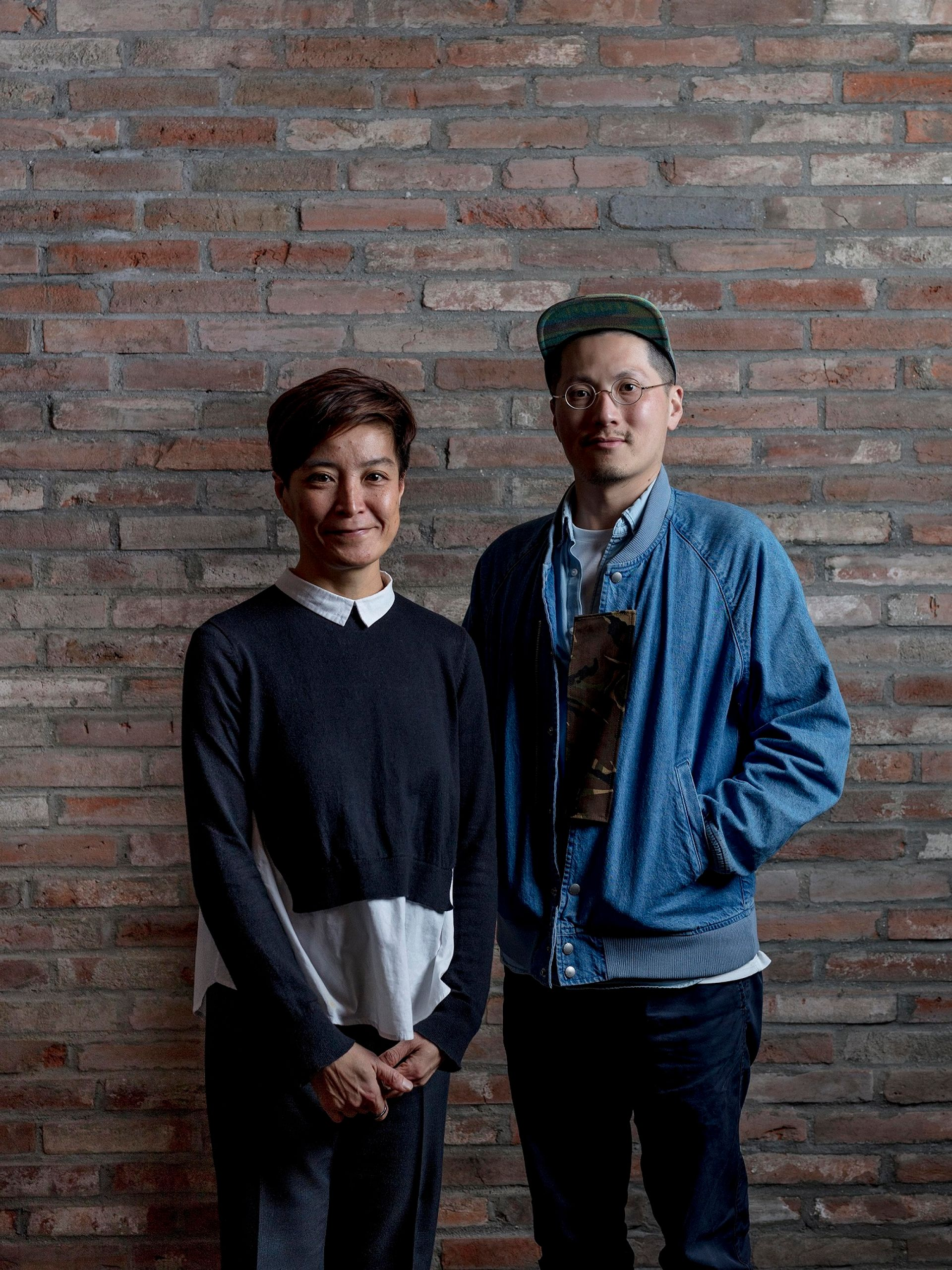 Samson Young and Yang Yeung Courtesy of ArtisTree