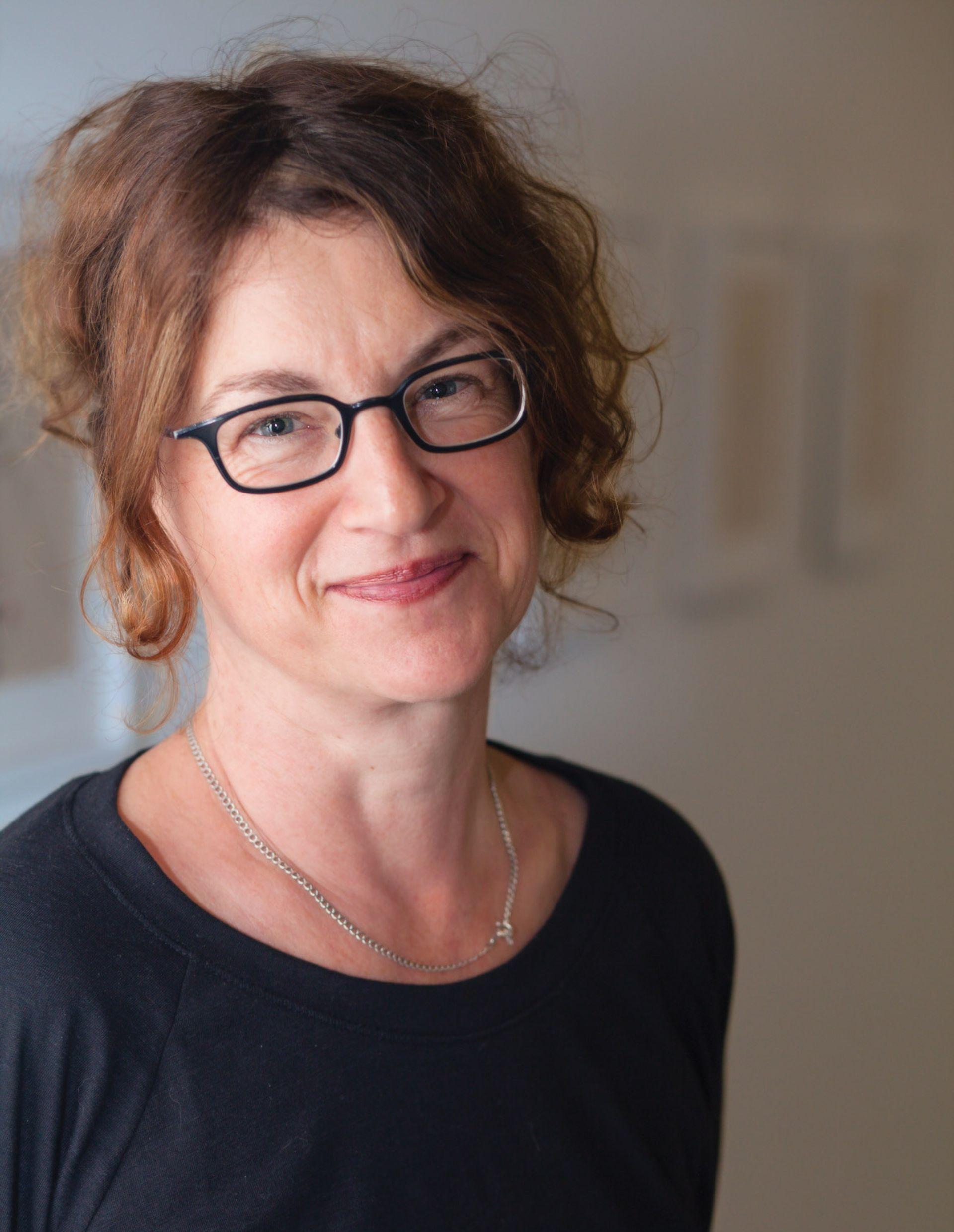 Susanne Vielmetter © Carolyn Barnes Photography
