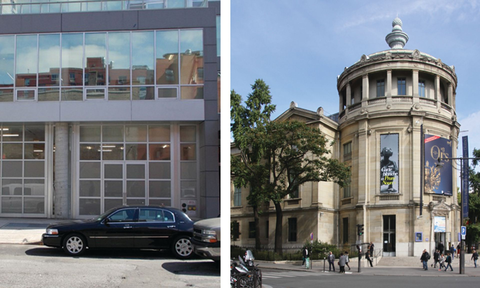 New-York gallery Marlborough and a retired curator from the Guimet Museum in Paris face bribery charges