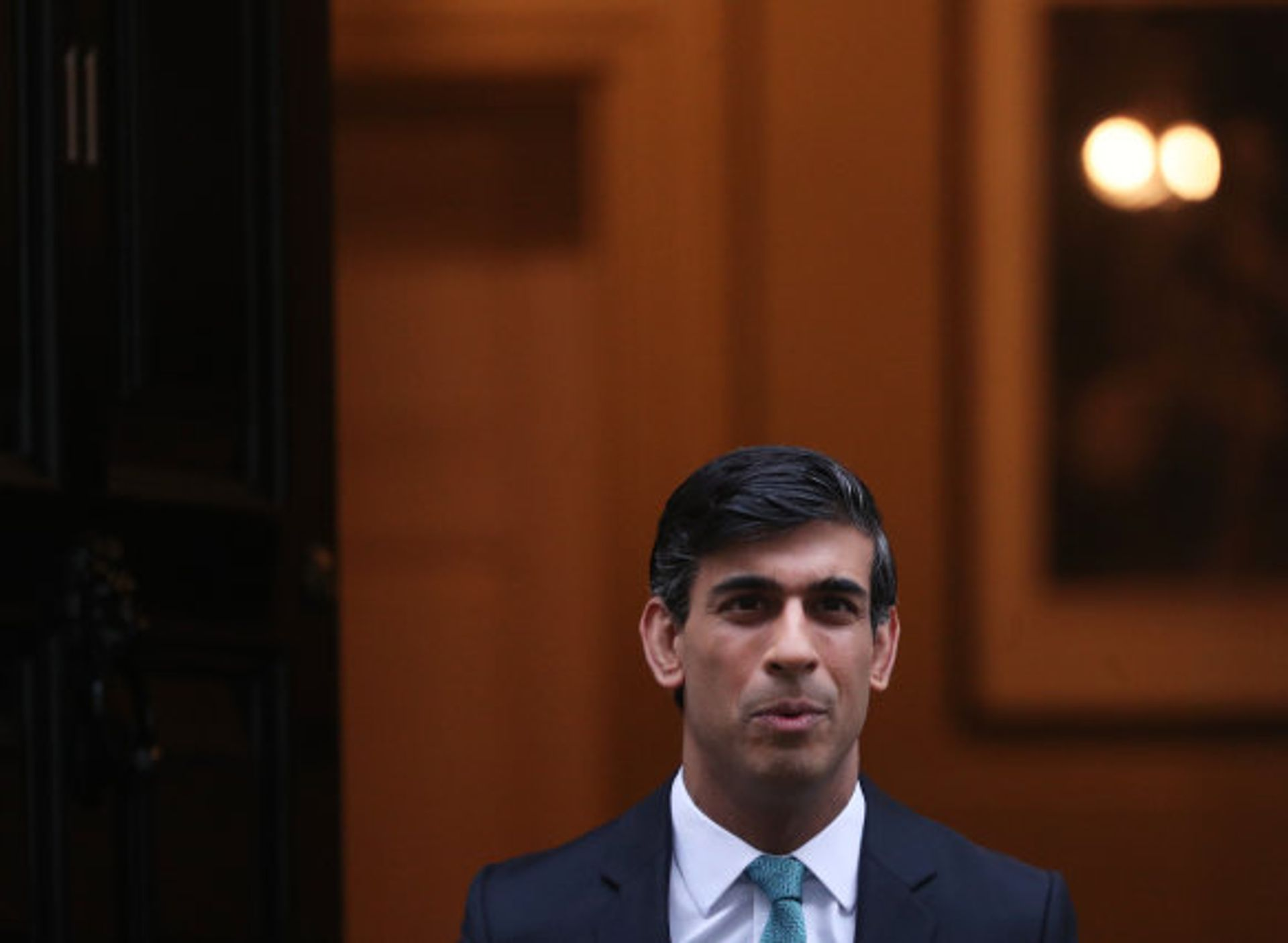 UK Chancellor Rishi Sunak delivered a sobering Spending Review this week