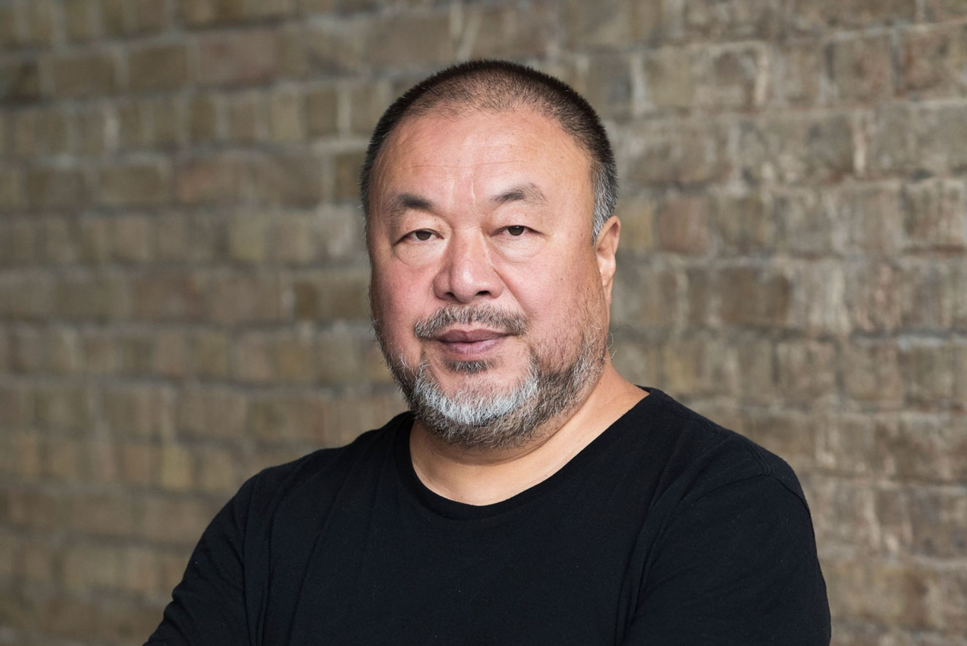 Ai Weiwei has made a new film work for the English PEN 100 festival at the Southbank Centre © Ai Weiwei studio