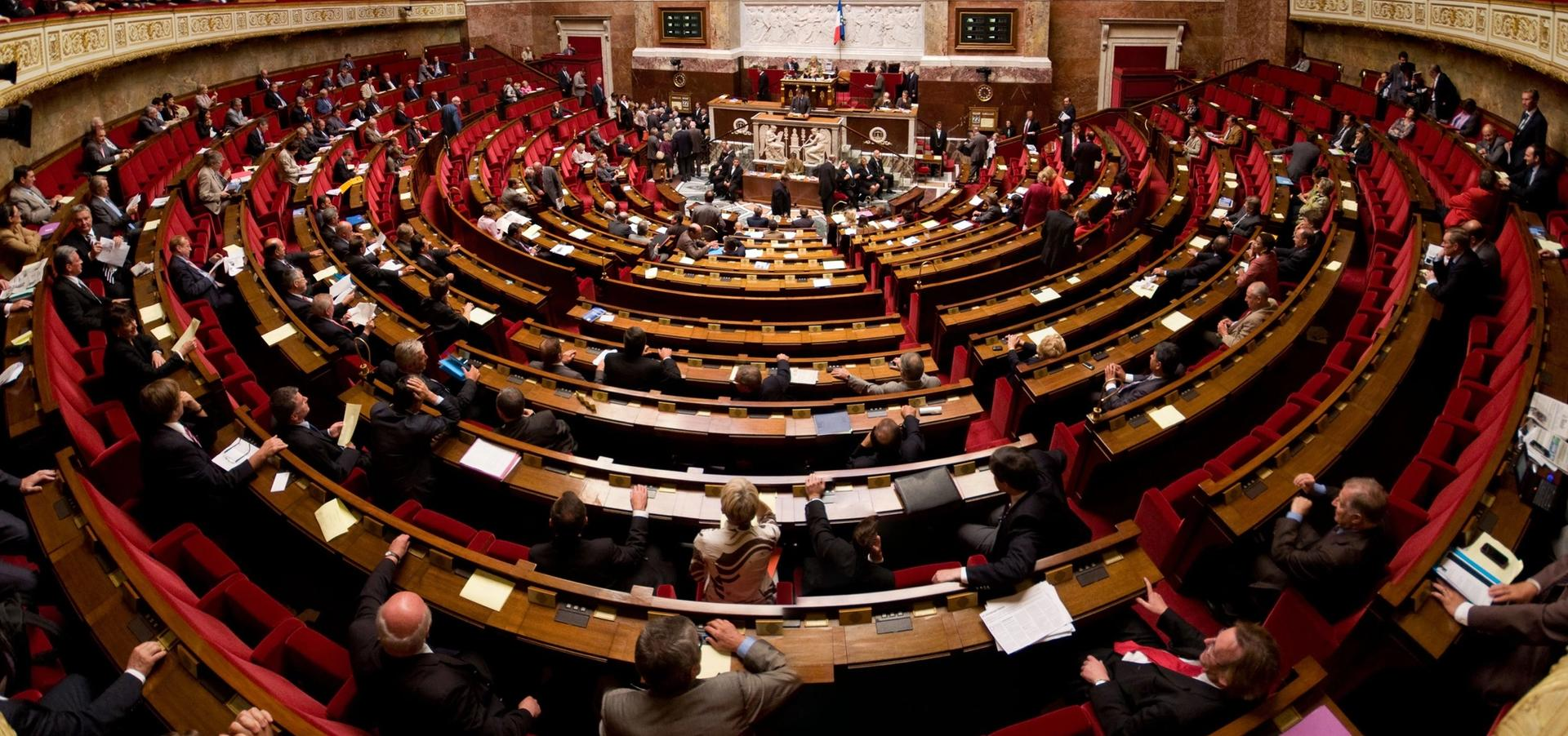 French parliament gave the restitution bill its final approval today