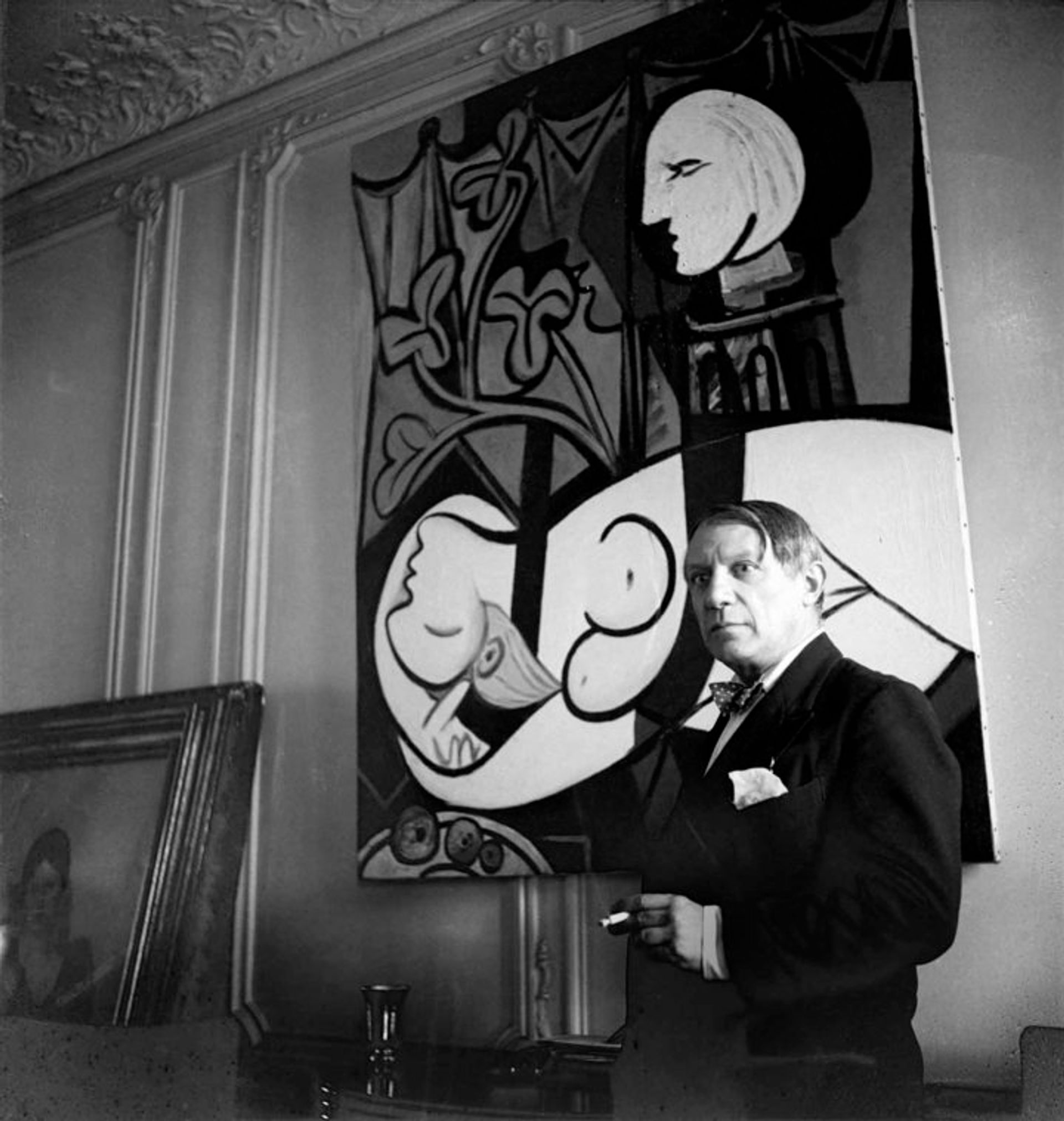Pablo Picasso taken by Cecil Beaton The Cecil Beaton Studio Archive at Sotheby's