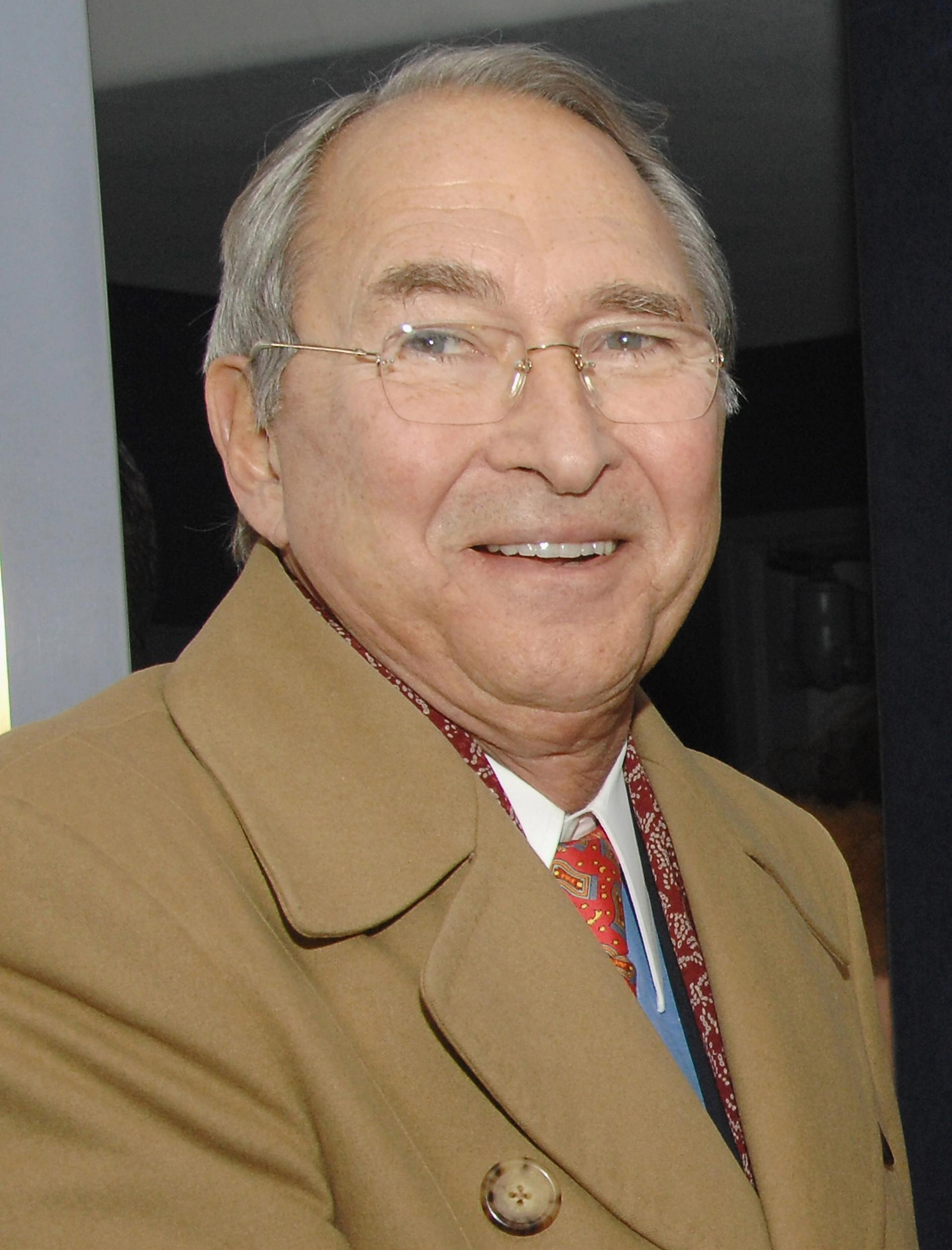 Sheldon Solow died aged 92 Associated Press