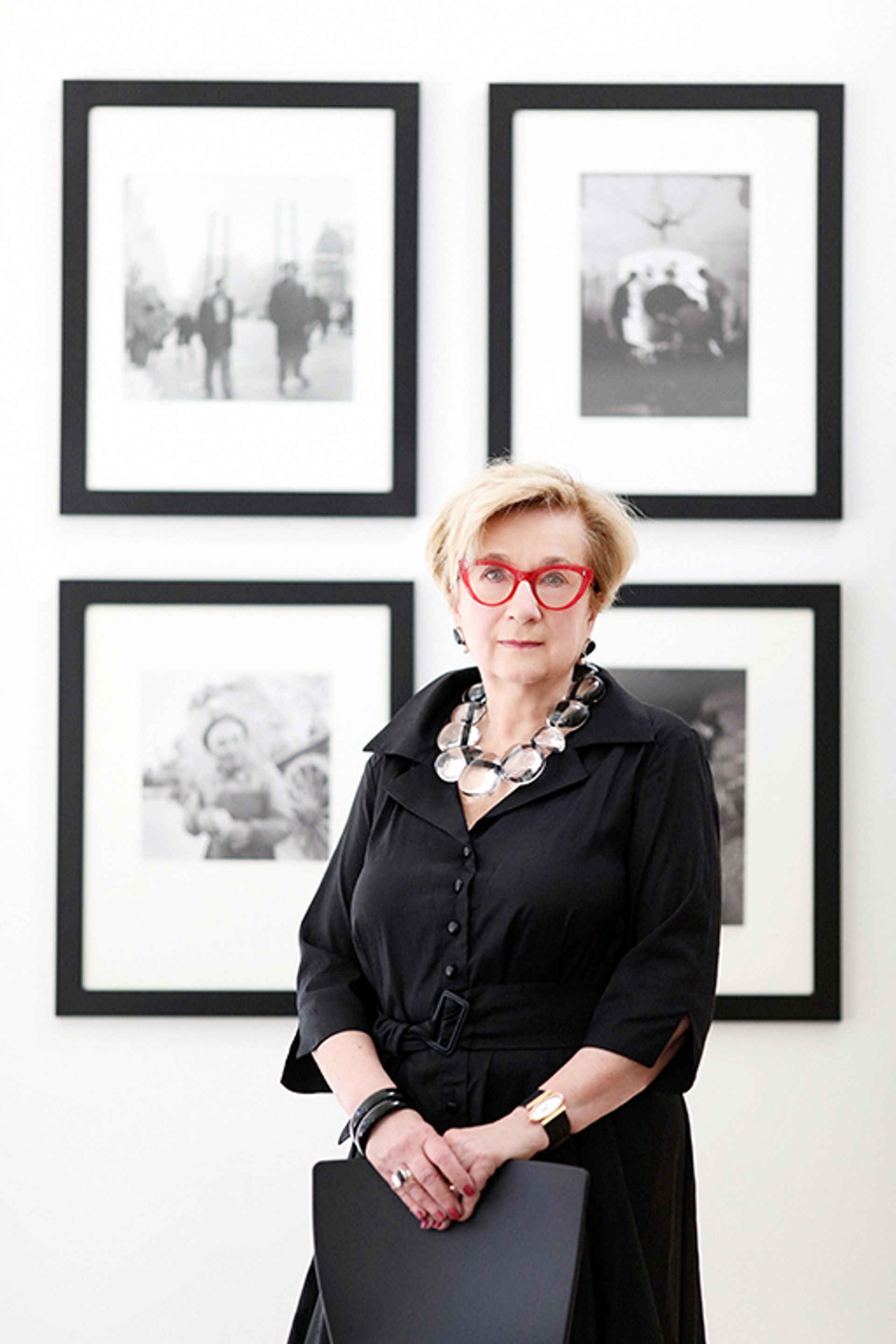 Lynda Roscoe Hartigan, the incoming executive director and chief executive of the Peabody Essex Museum Peabody Essex Museum/Photo: Alex Paul