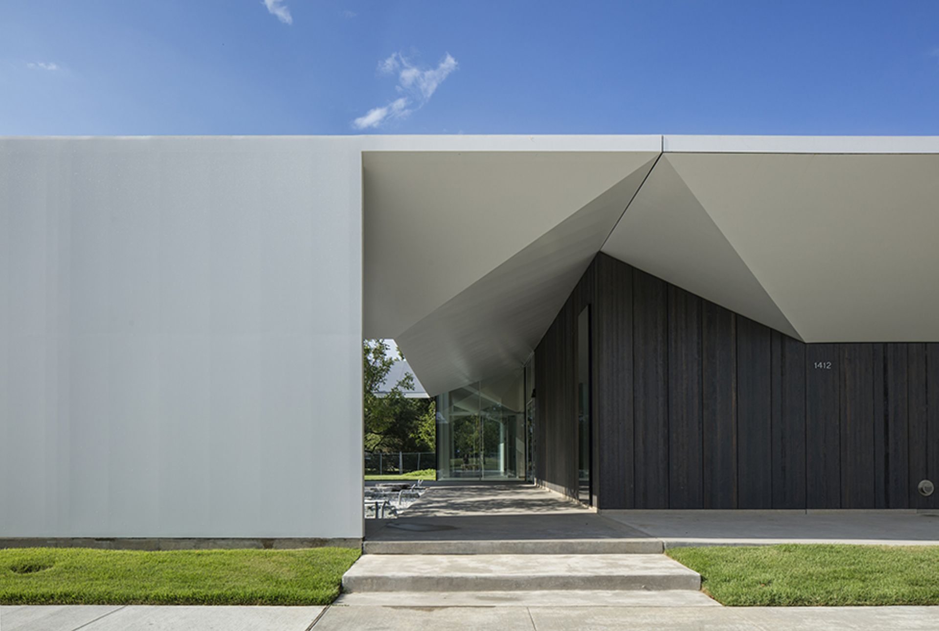 """The Menil Drawing Institute: """"You're supposed to feel like you're living with art"""" Photo: Richard Barnes"""