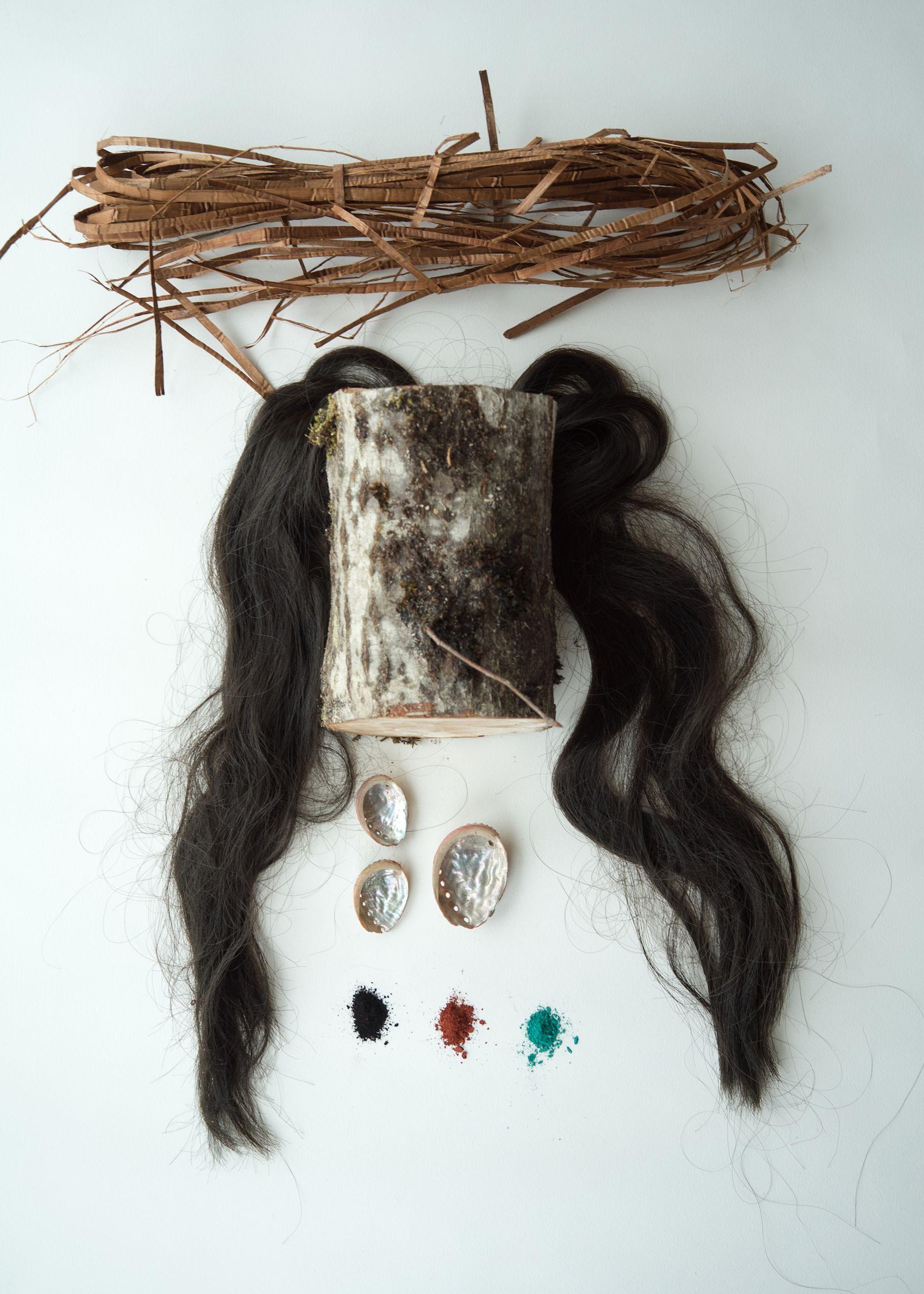 Nicholas Galanin, And call healing spirits (Intellectual Property) Courtesy of Nicholas Galanin and Peter Blum Gallery
