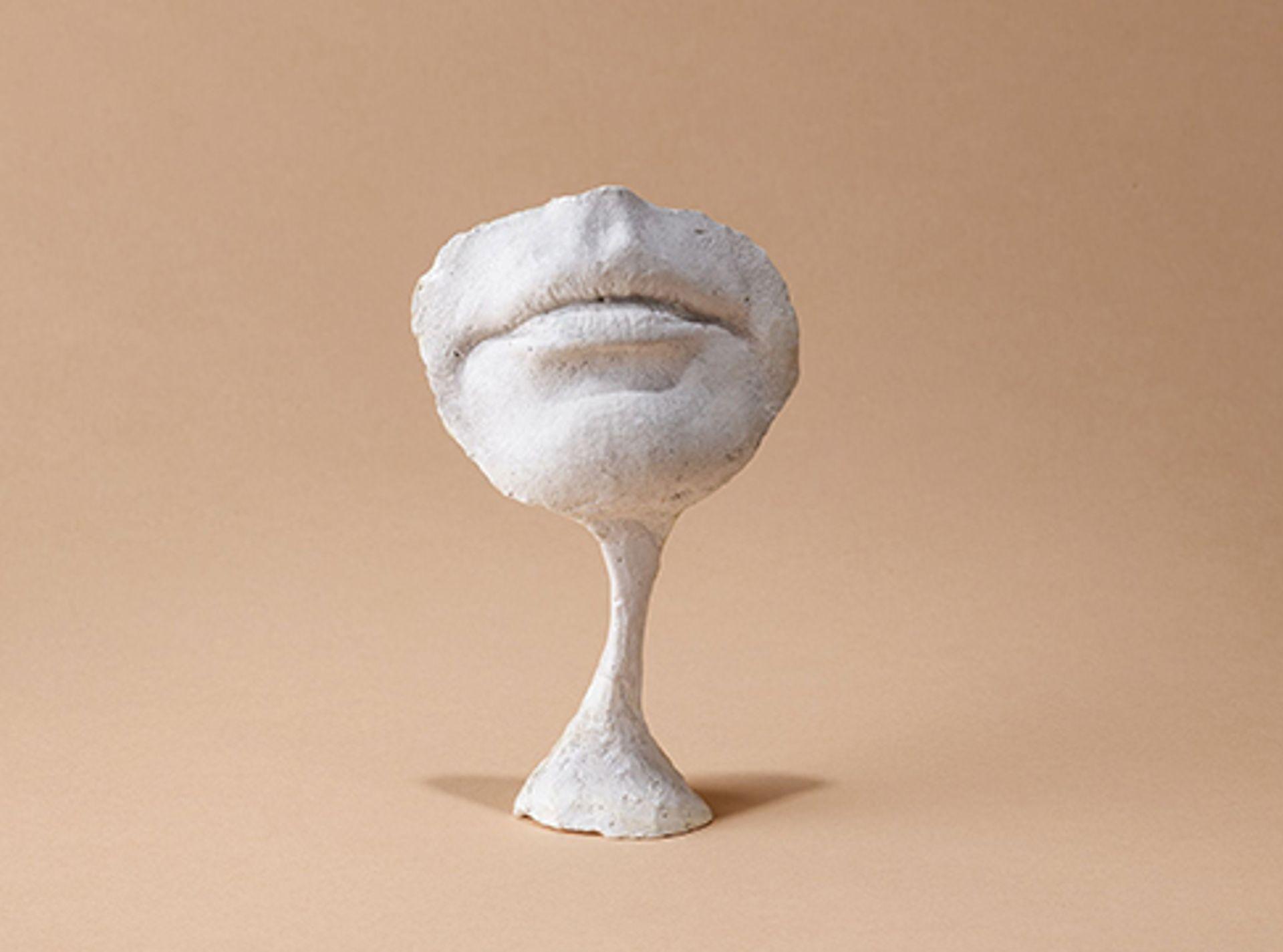 Alina Szapocznikow's Sans titre (Untitled) (1964-1965) © Thomas Barratt. Courtesy of Hauser & Wirth