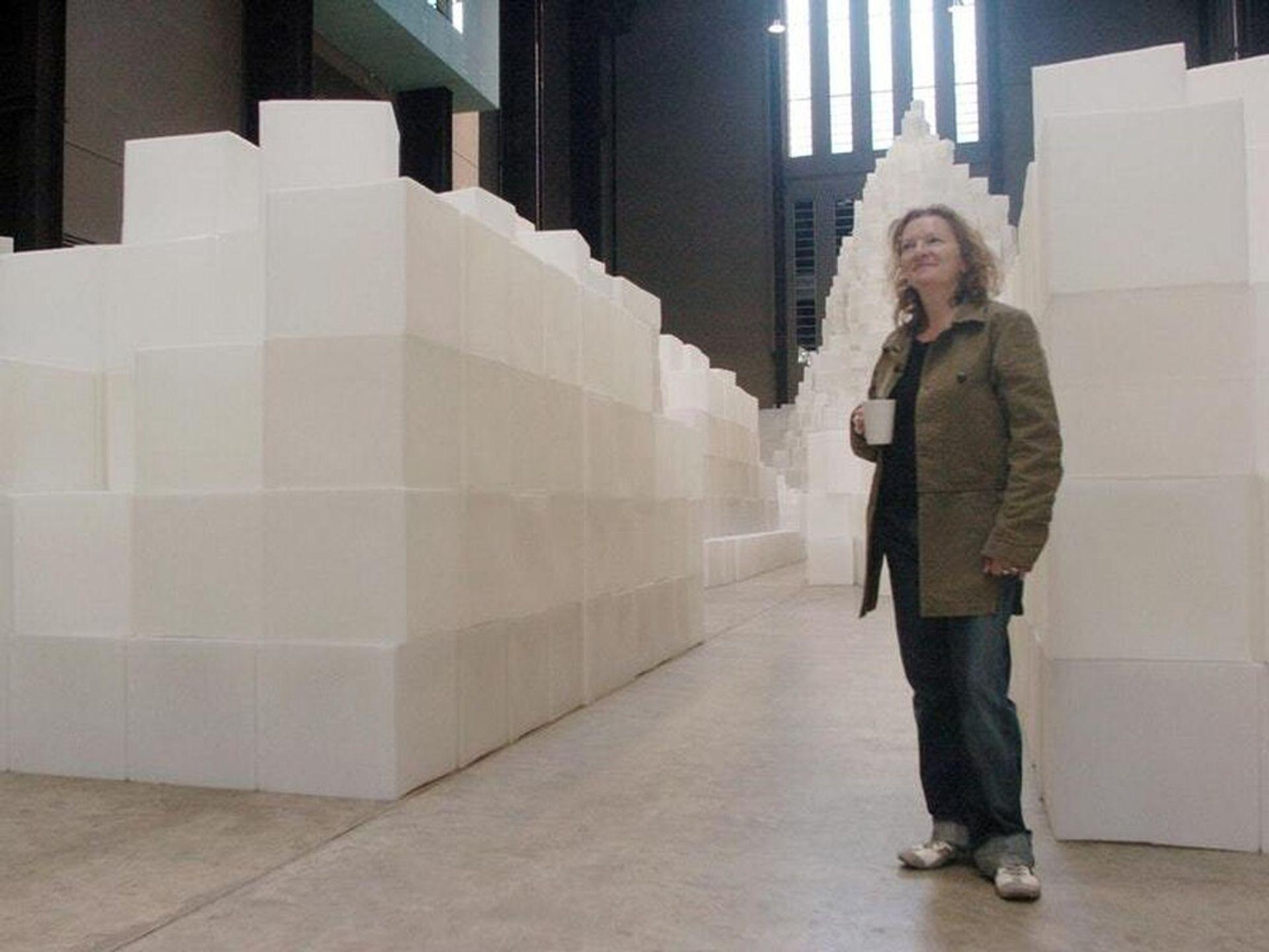 Rachel Whiteread at Tate Modern Shropshire Star