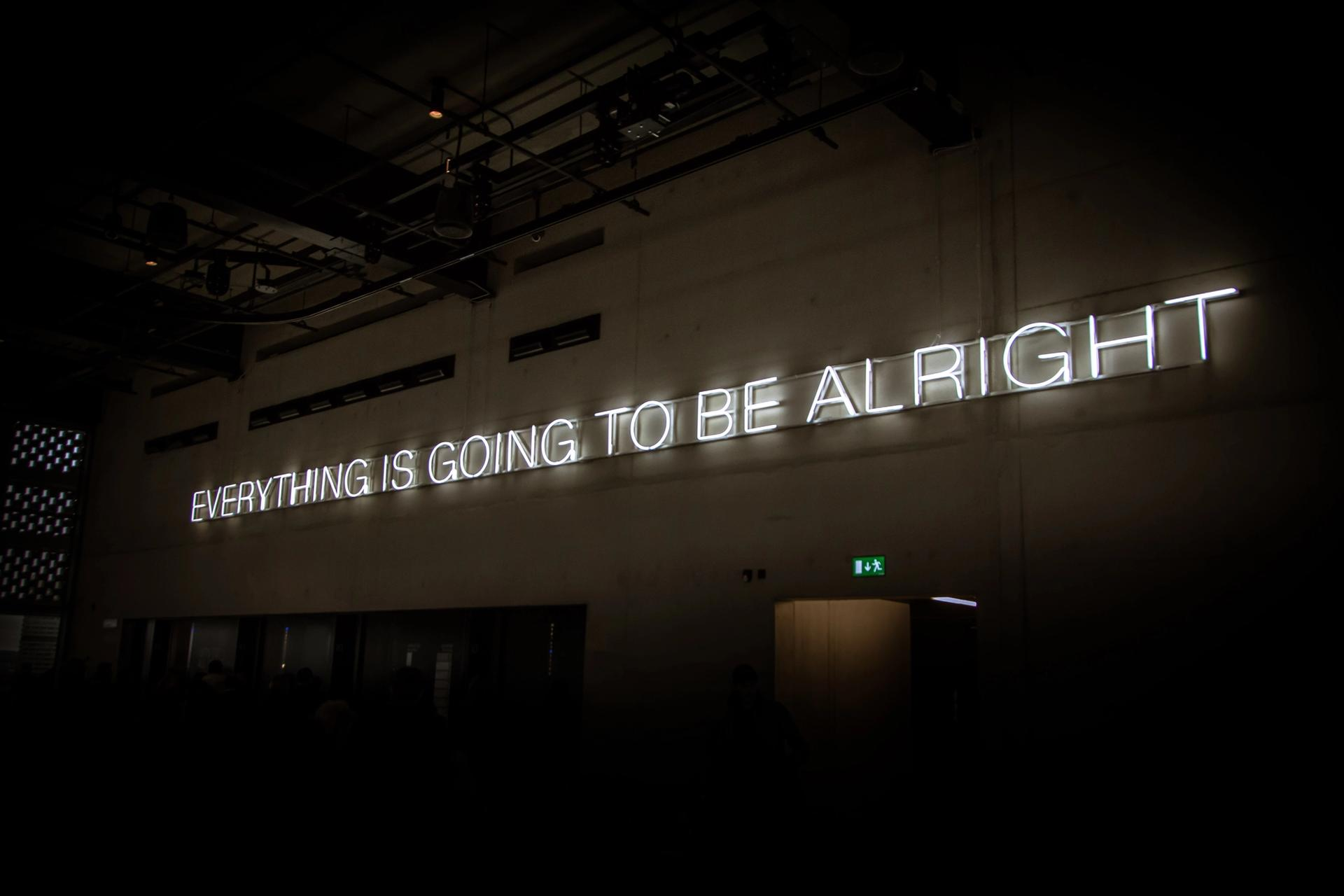 Tate Modern in London is among the four Tate locations that will be shut from tomorrow due to coronavirus © Paolo Bendandi