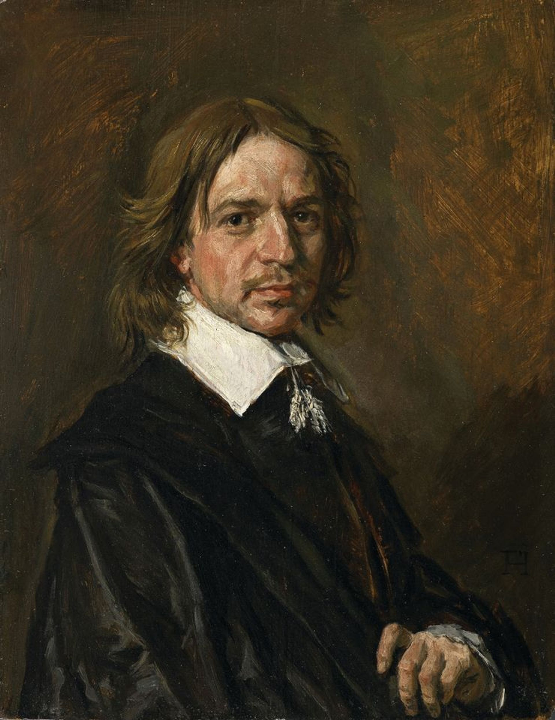 A painting purportedly by Frans Hals was sold by Sotheby's in 2011