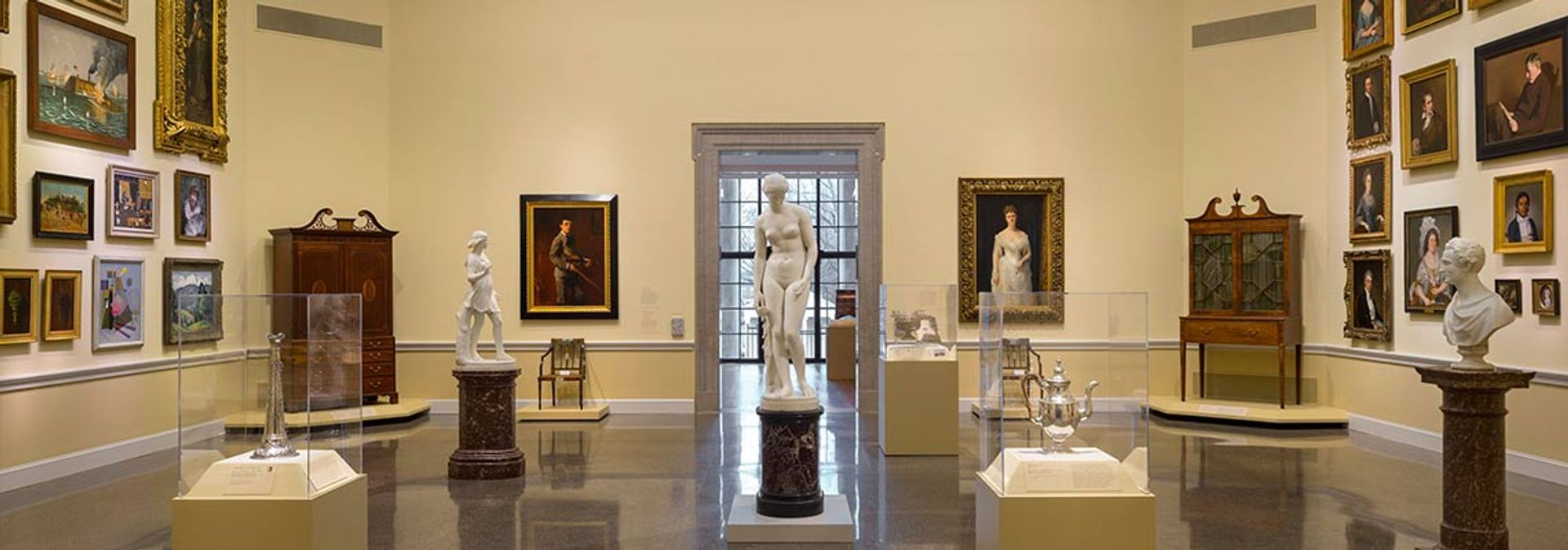 Art from Maryland on view at the Baltimore Museum of Art Baltimore Museum of Art