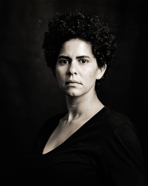 Julie Mehretu Courtesy of the Whitney Museum of American Art