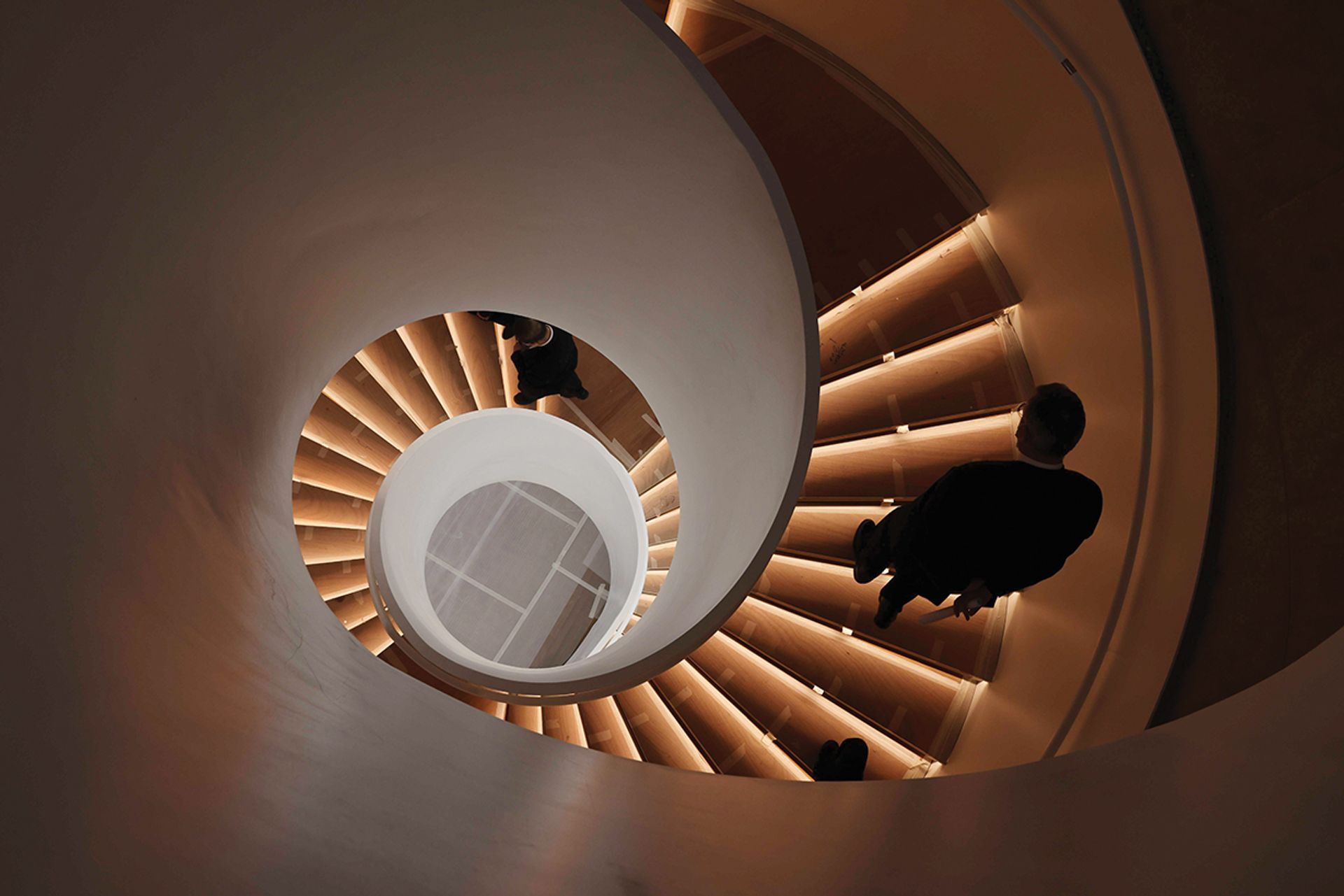 Going round in circles? Chinese museum staff are frustrated by the appointment of foreign bosses with minimal experience in the region ZUMA Press Inc/Alamy