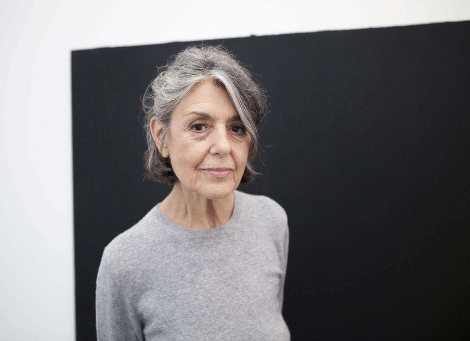 Paula Cooper, 2015 Photo: David Owens