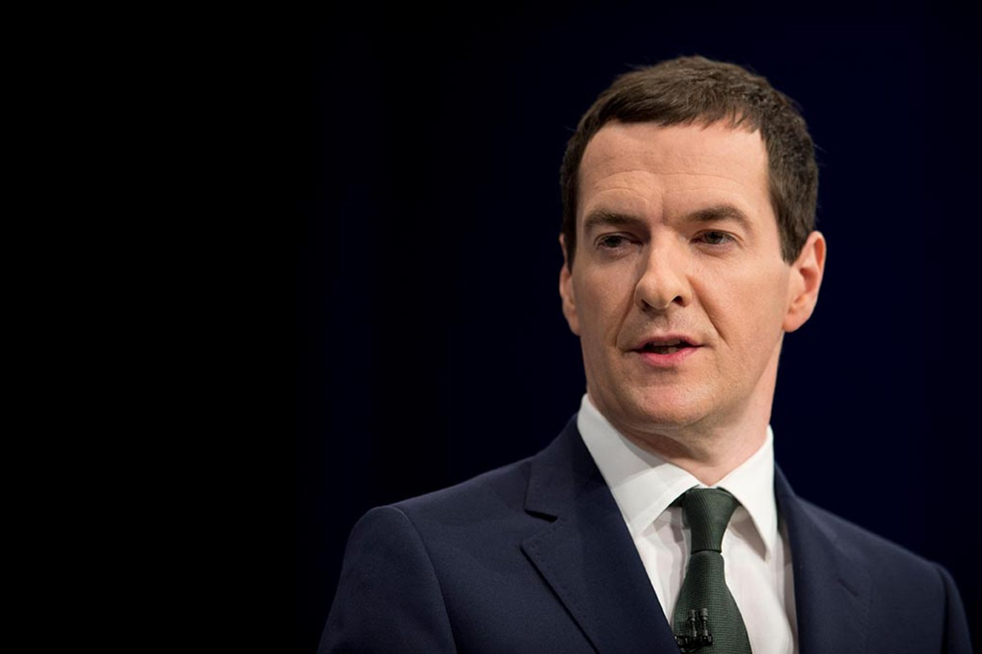 George Osborne, the former UK Chancellor of the Exchequer, has been named the new chairman of the British Museum by its board of trustees. © Russell Hart/Alamy Live News