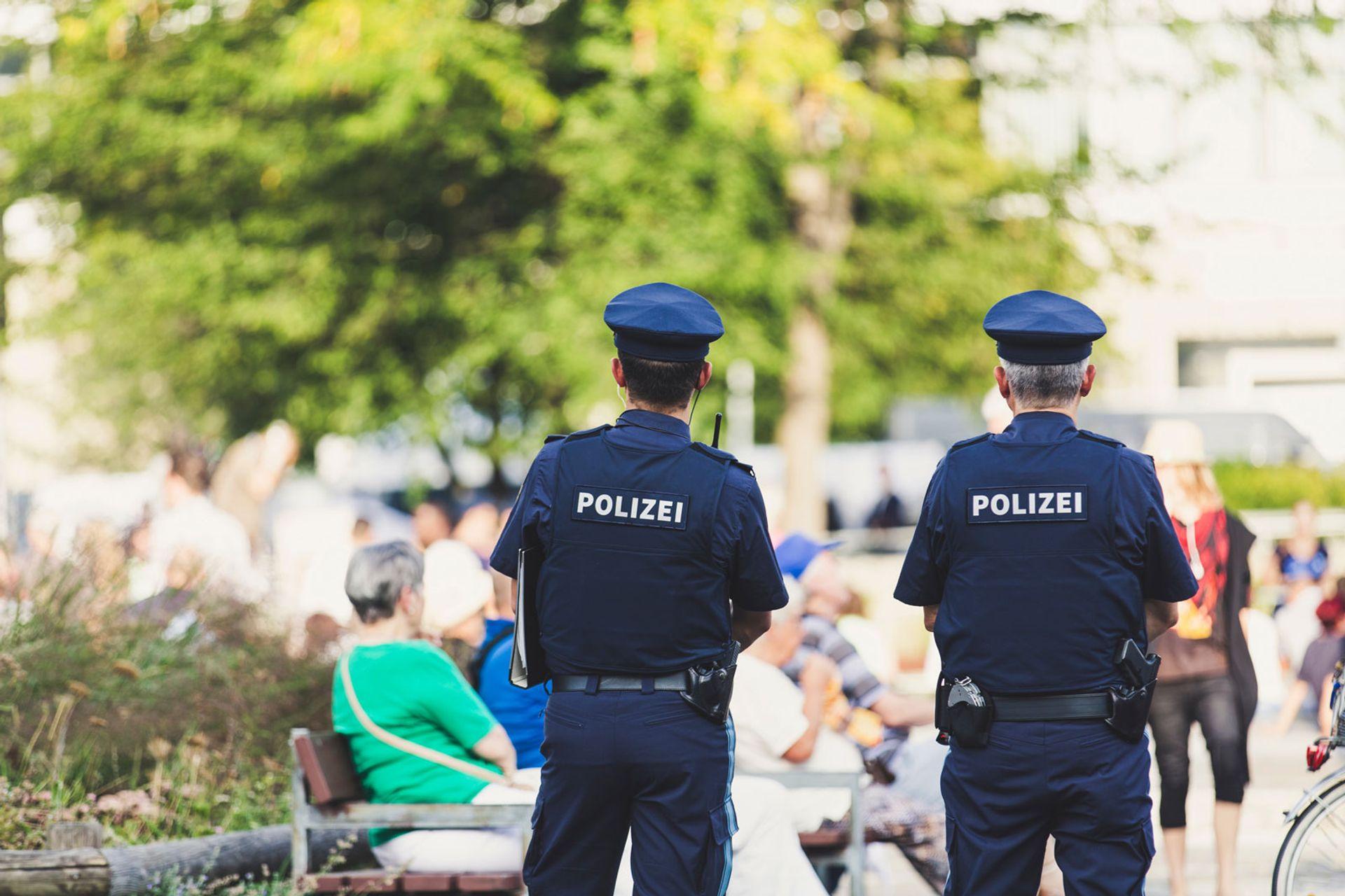 An unnamed Berlin dealer has been arrested by German police © Photo: Markus Spiske