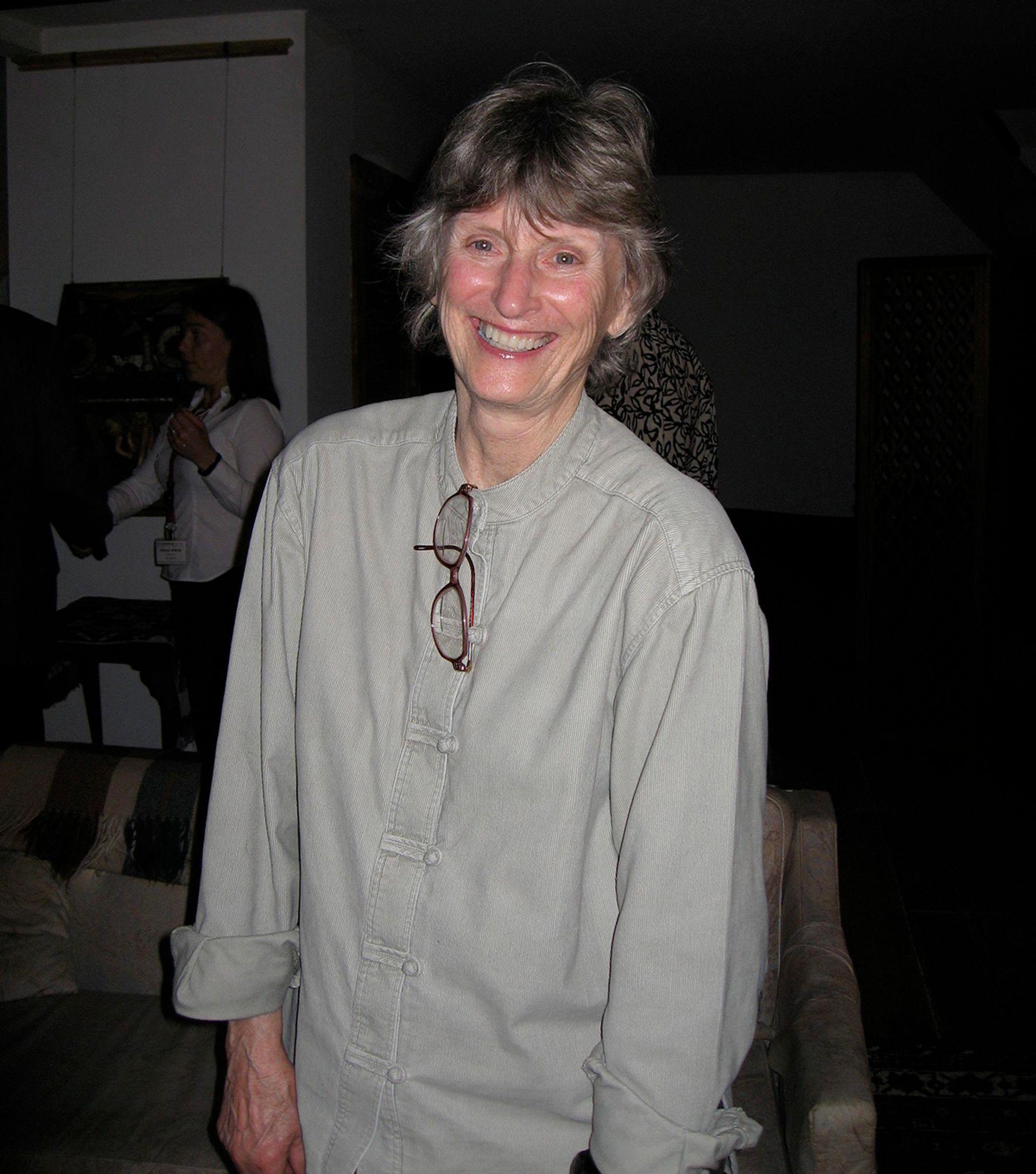 Lyn Kienholz Carol Kino