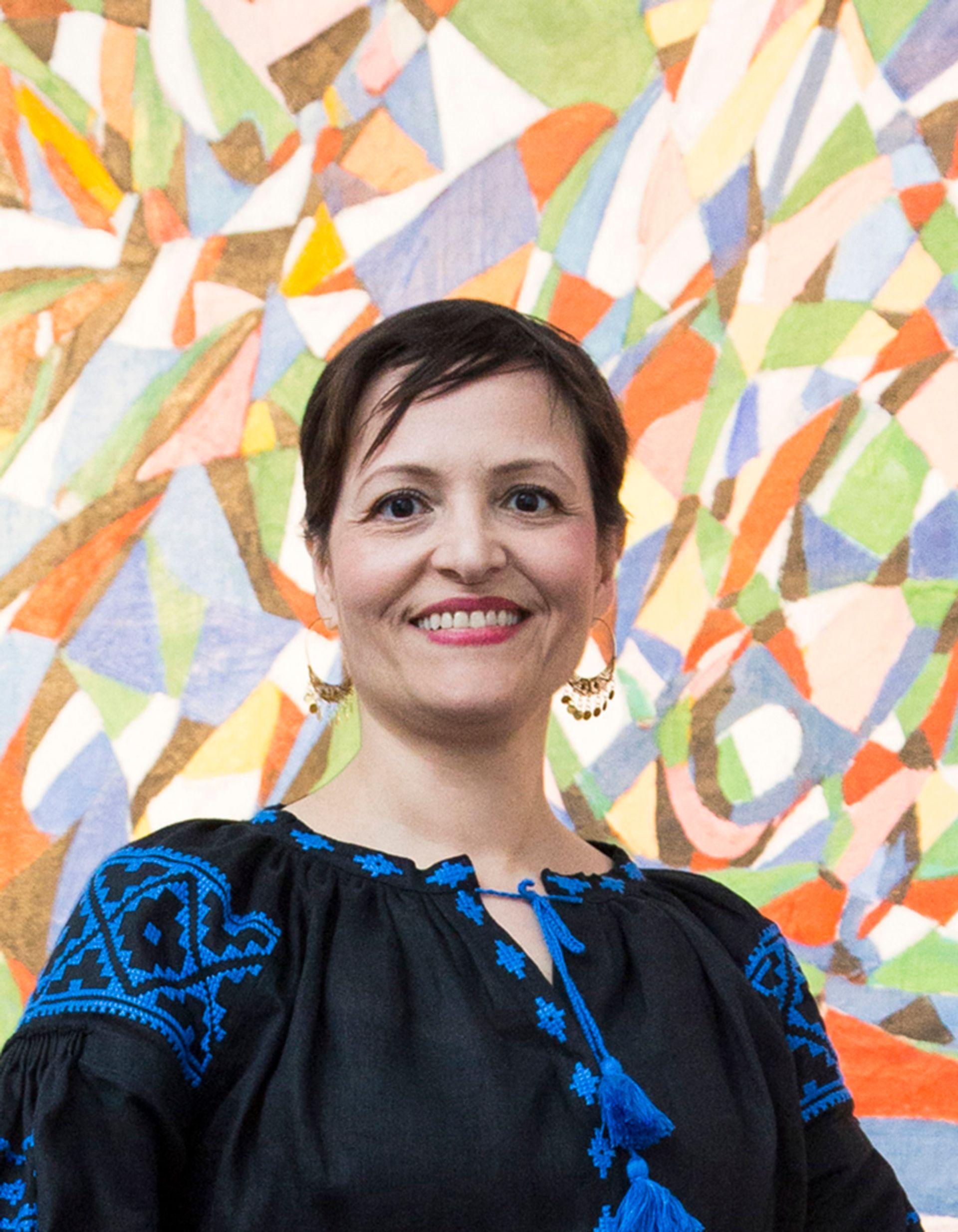 Adila Laïdi-Hanieh