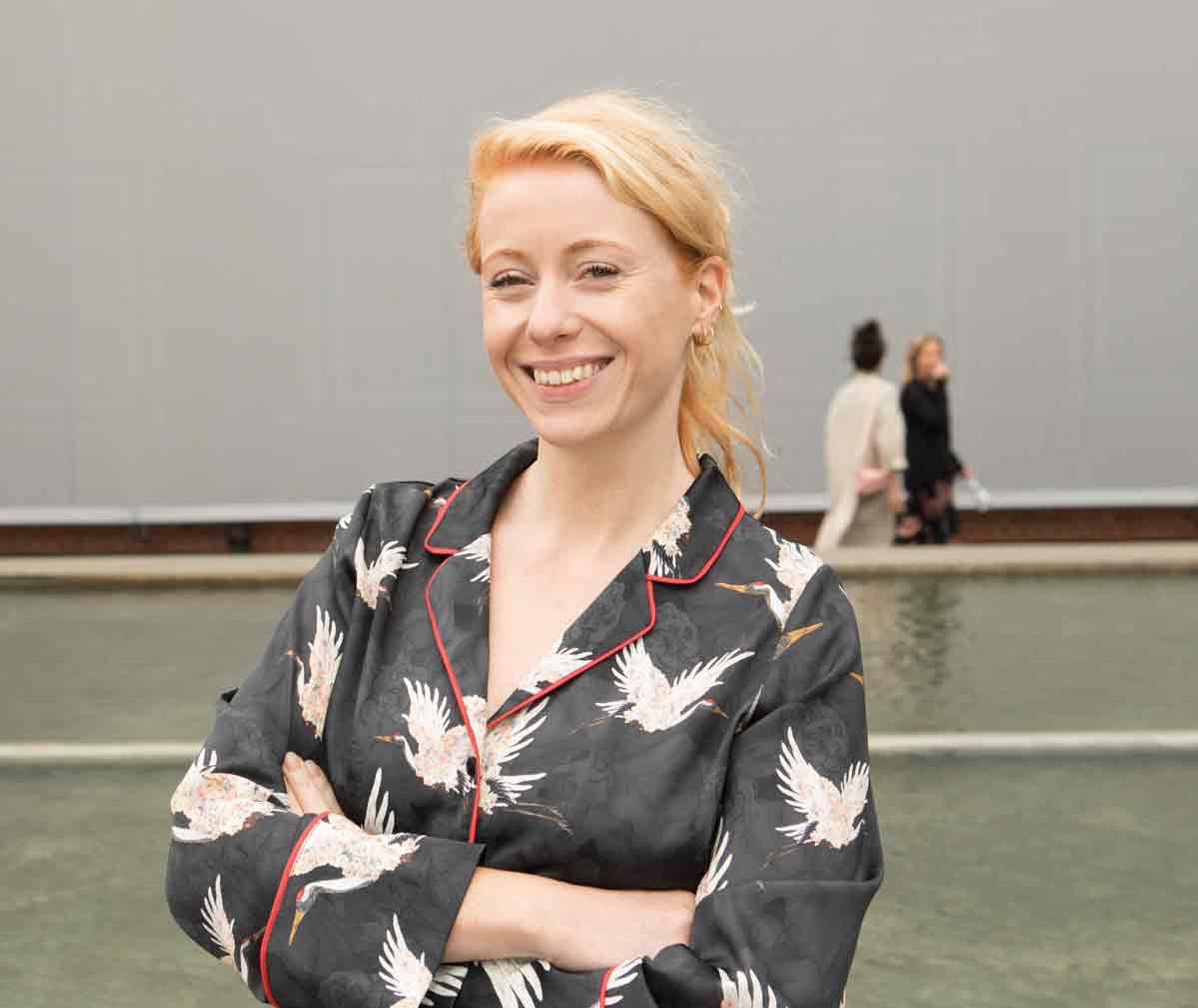 Anny Shaw www.david-owens.co.uk