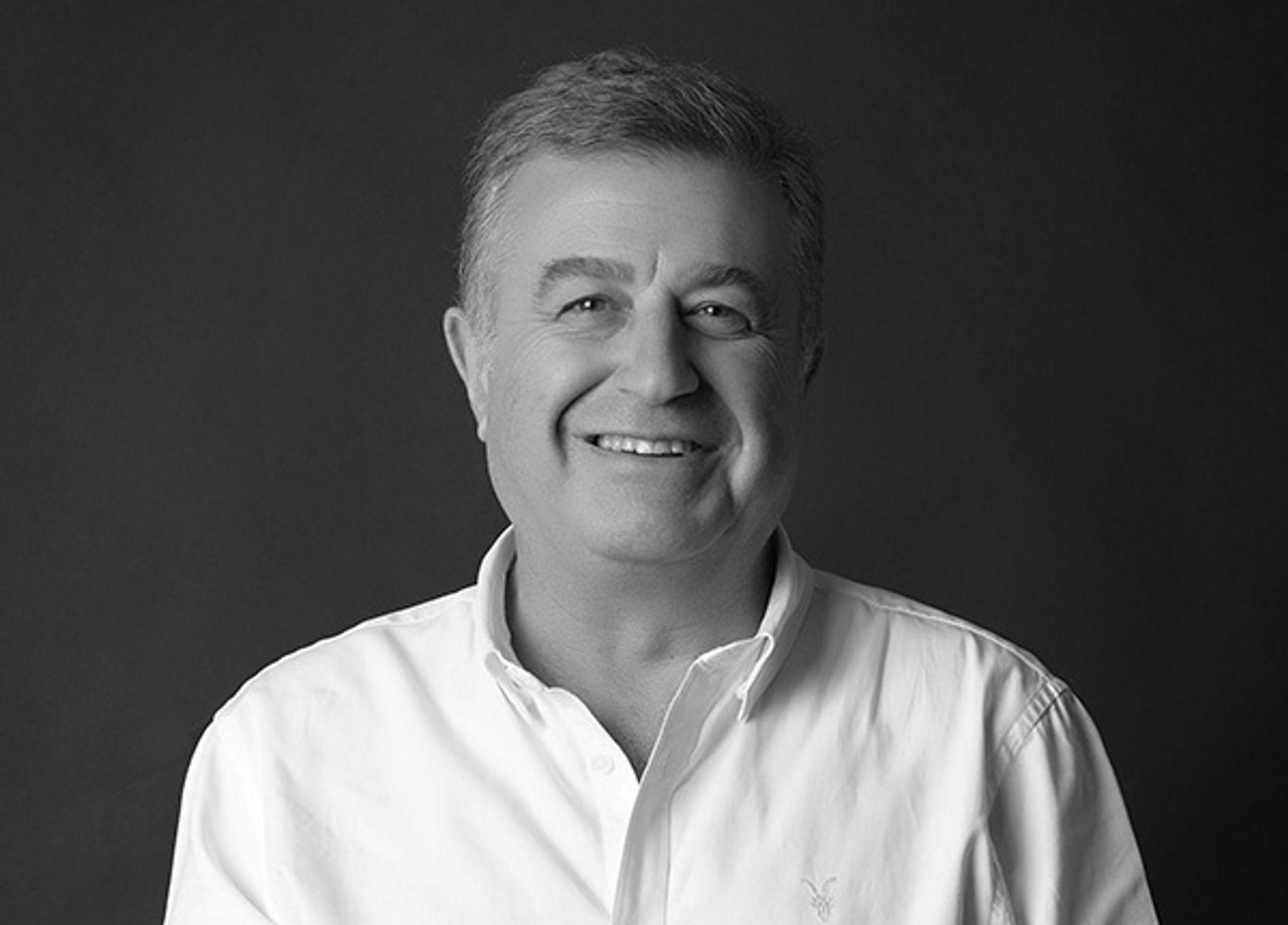 Ali Gureli Courtesy Global Gastro Economy Summit