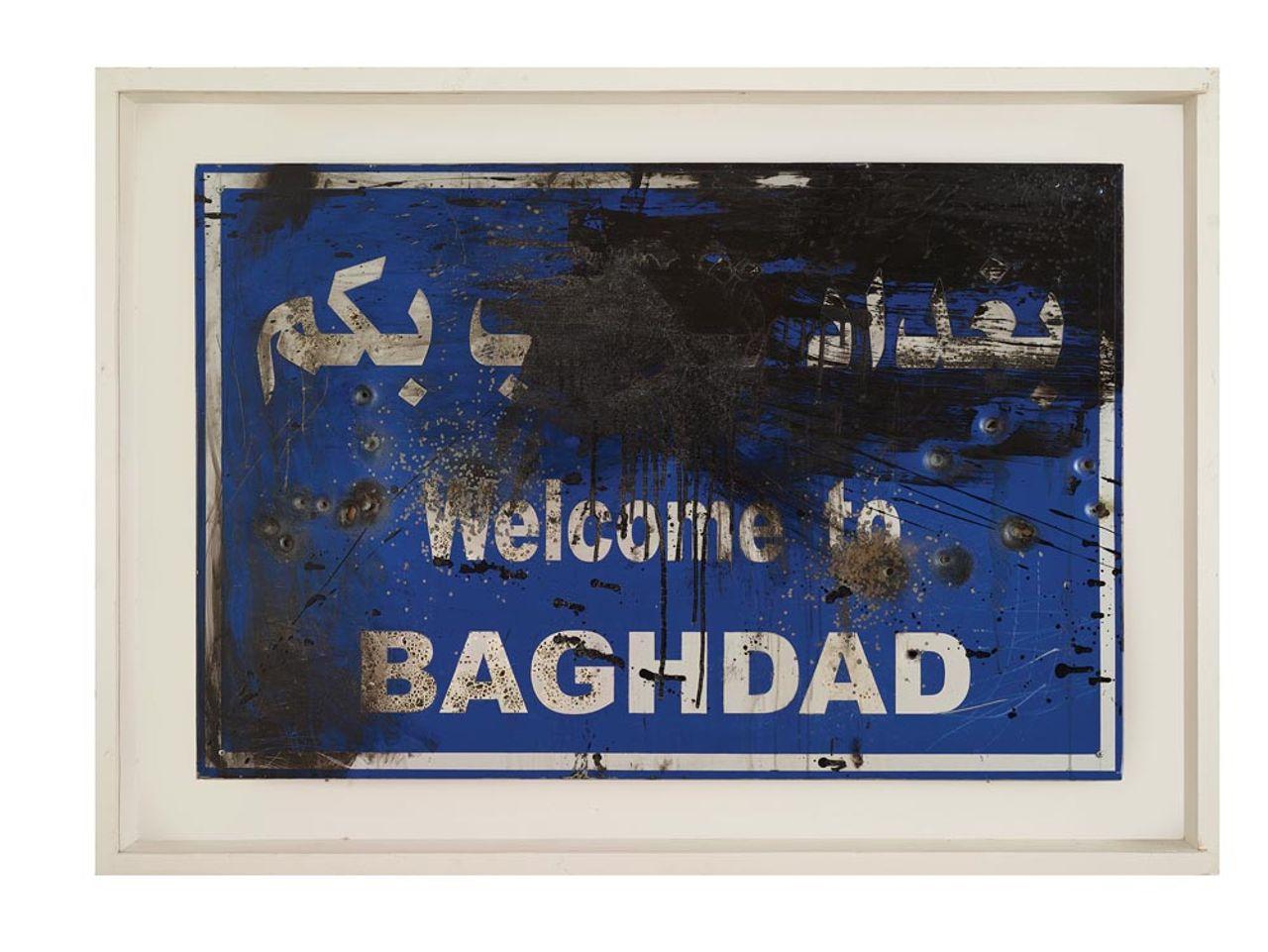 Ramzi & Saeda Dalloul Art Foundation Collection