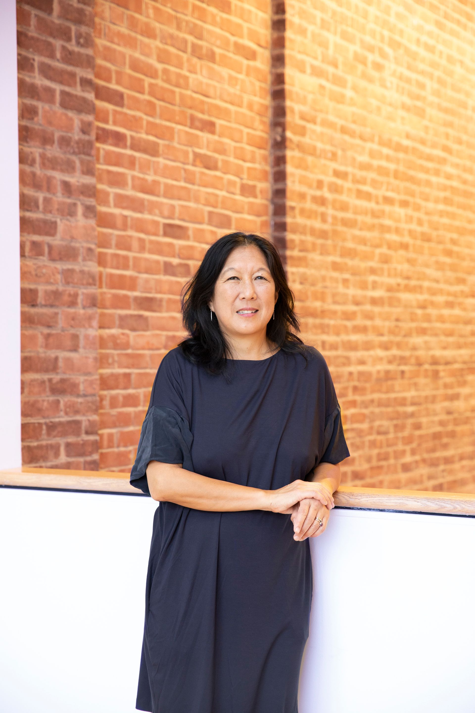 Christina Yang is BAMPFA's new chief curator ©Jessica Smolinski