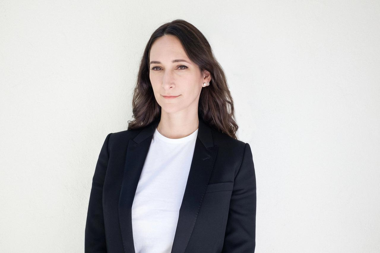 Bettina Korek will begin her role as Serpentine's chief executive in March © Johnny Le