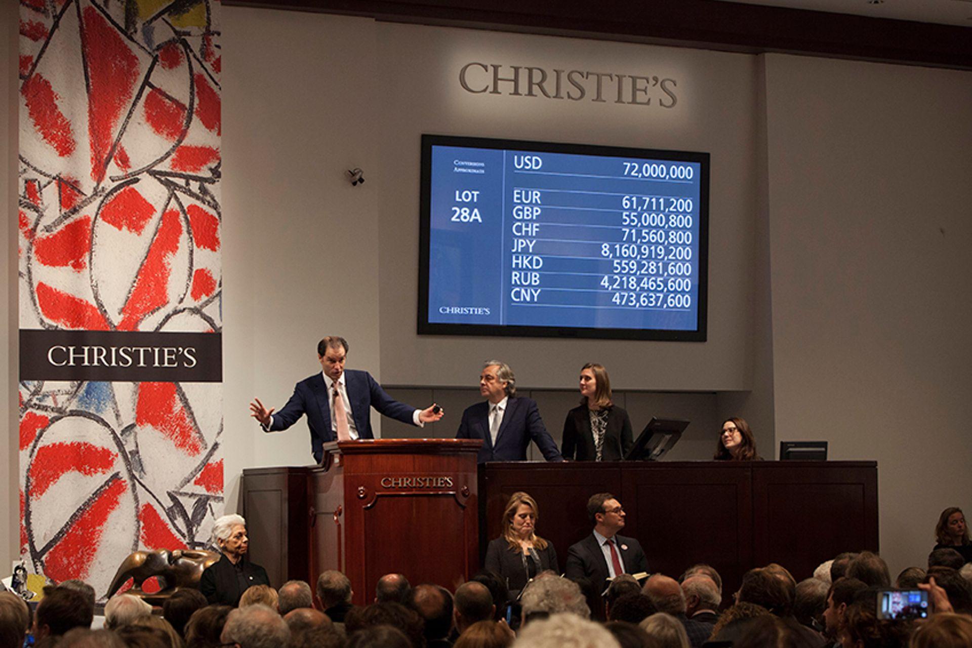 Christie's Images LTD 2017